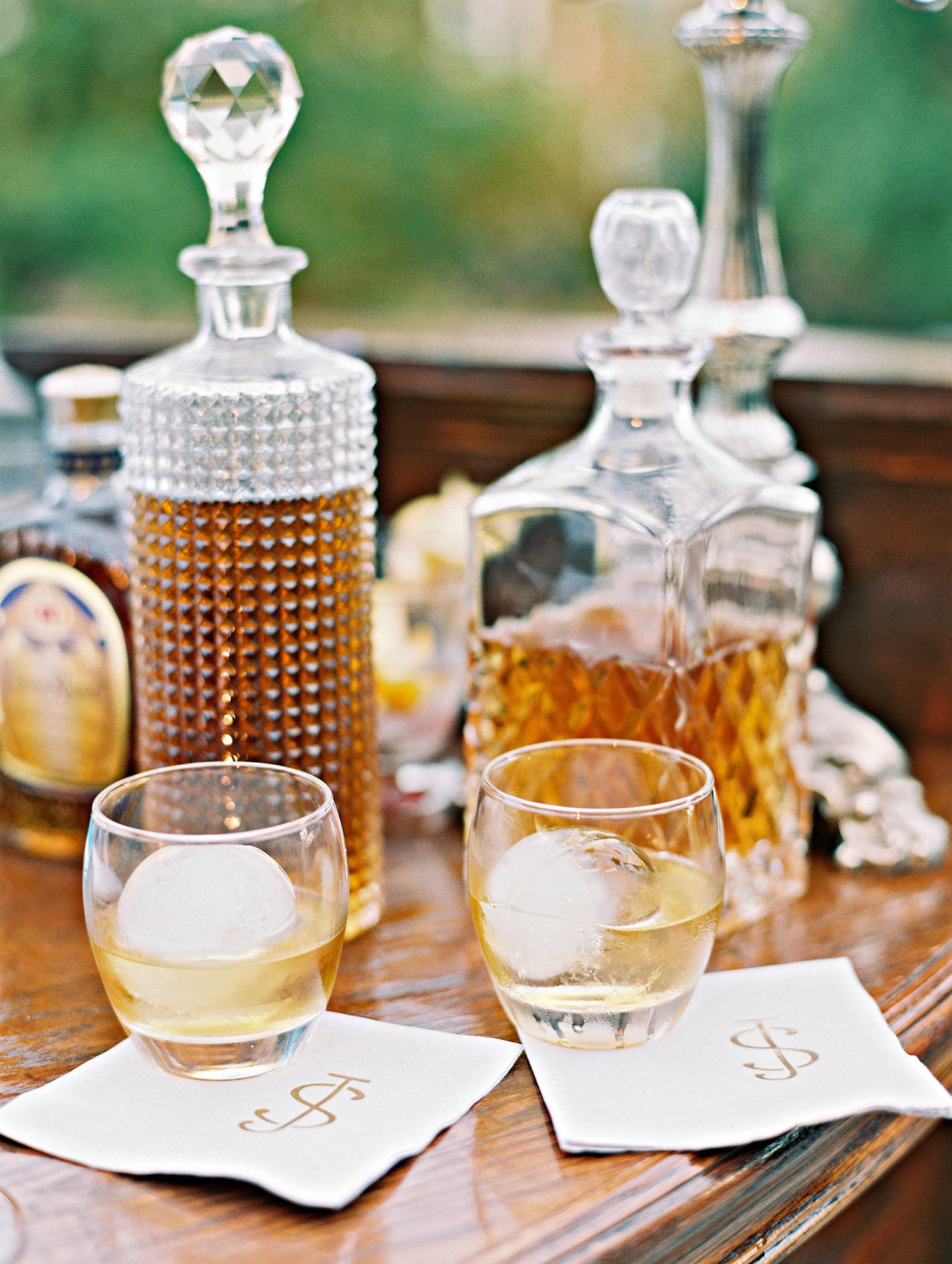 jermaine scott wedding dc bourbon