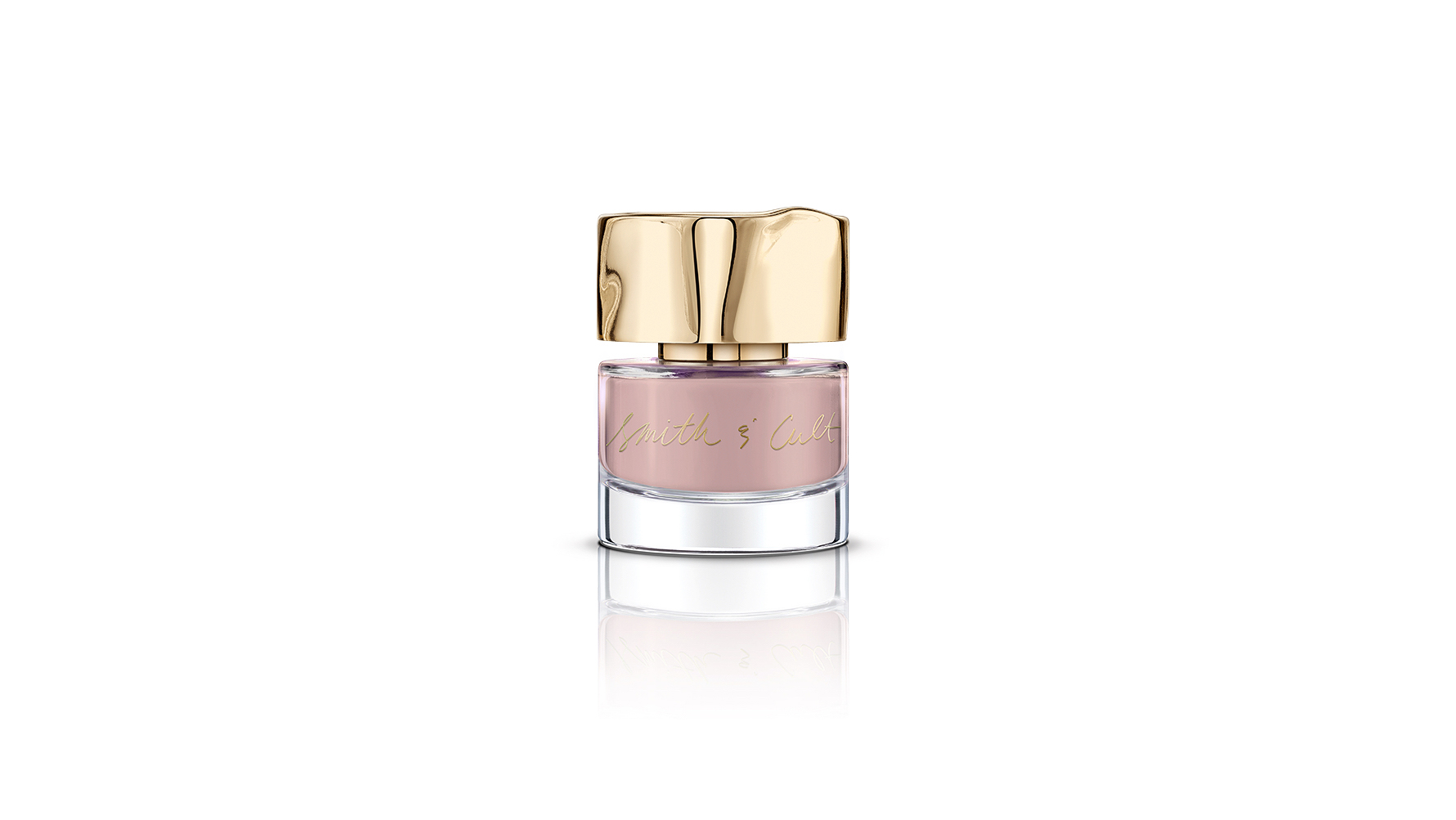 beauty product smith and cult neutral nail polish