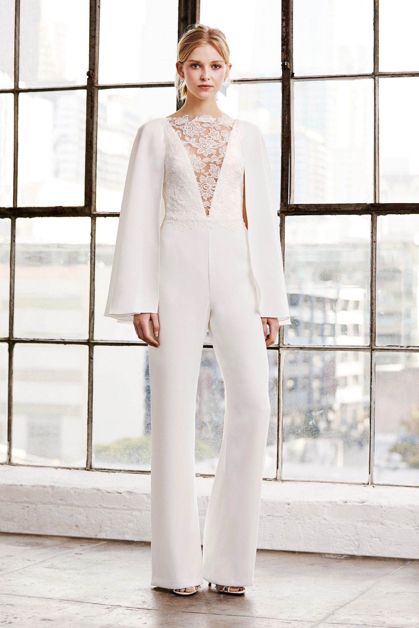 71 Chic Wedding Suits For Brides Martha Stewart