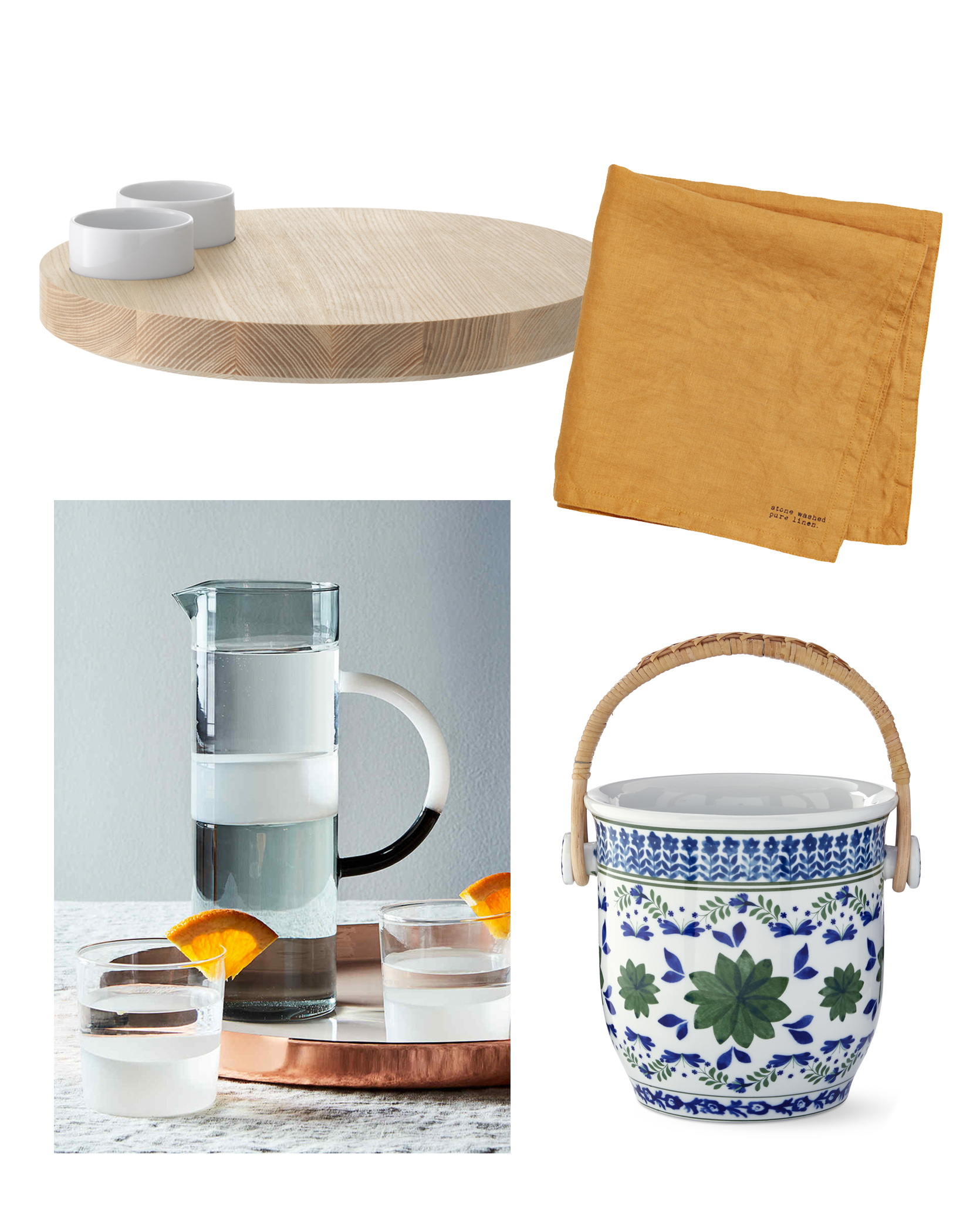 garden party products