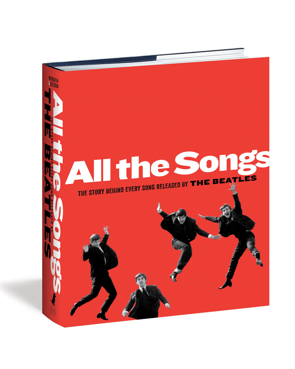 beatles all the songs
