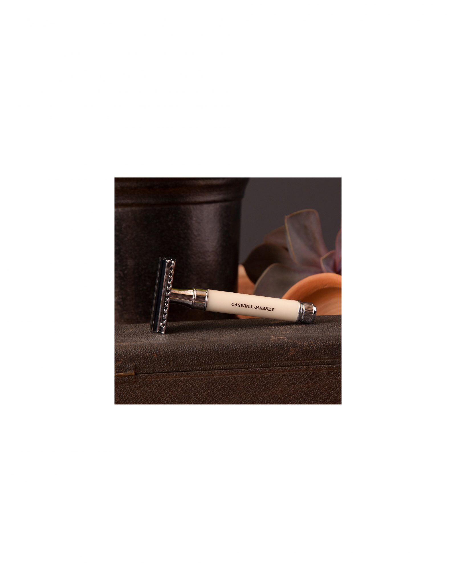 ivory anniversary gifts safety razor caswell massey