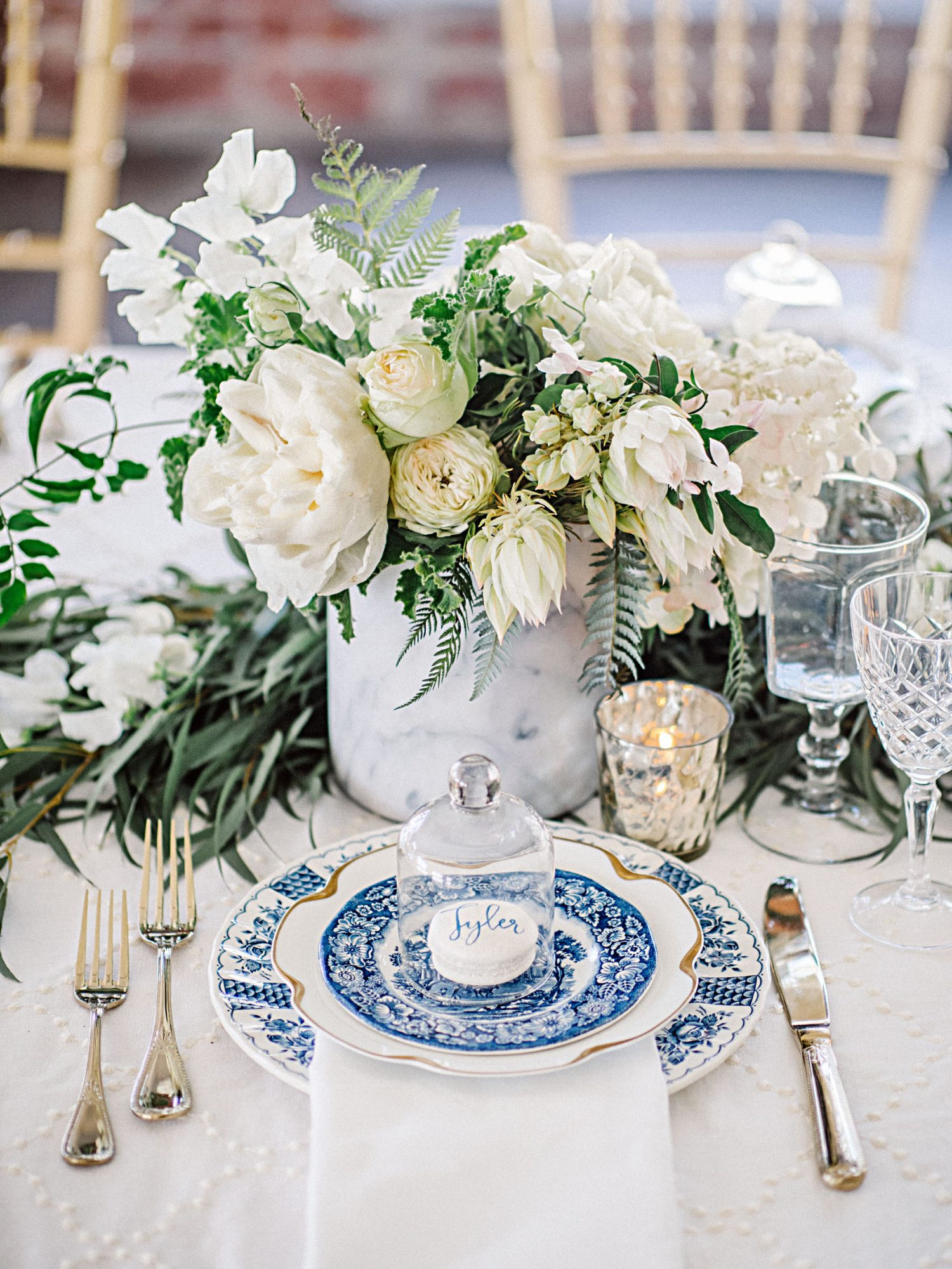 79 White Wedding Centerpieces | Martha Stewart