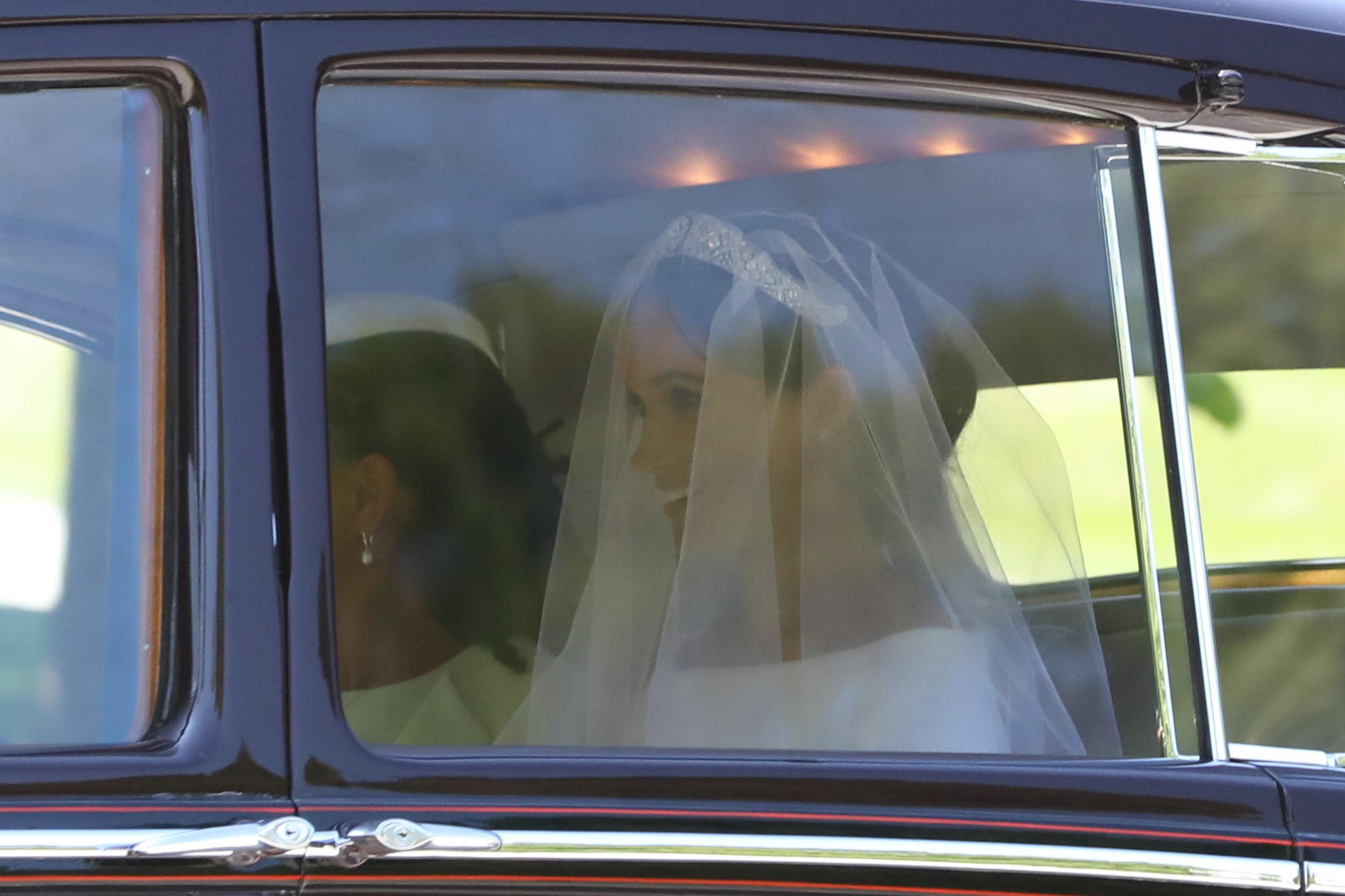 Meghan Markle Royal Wedding 2018