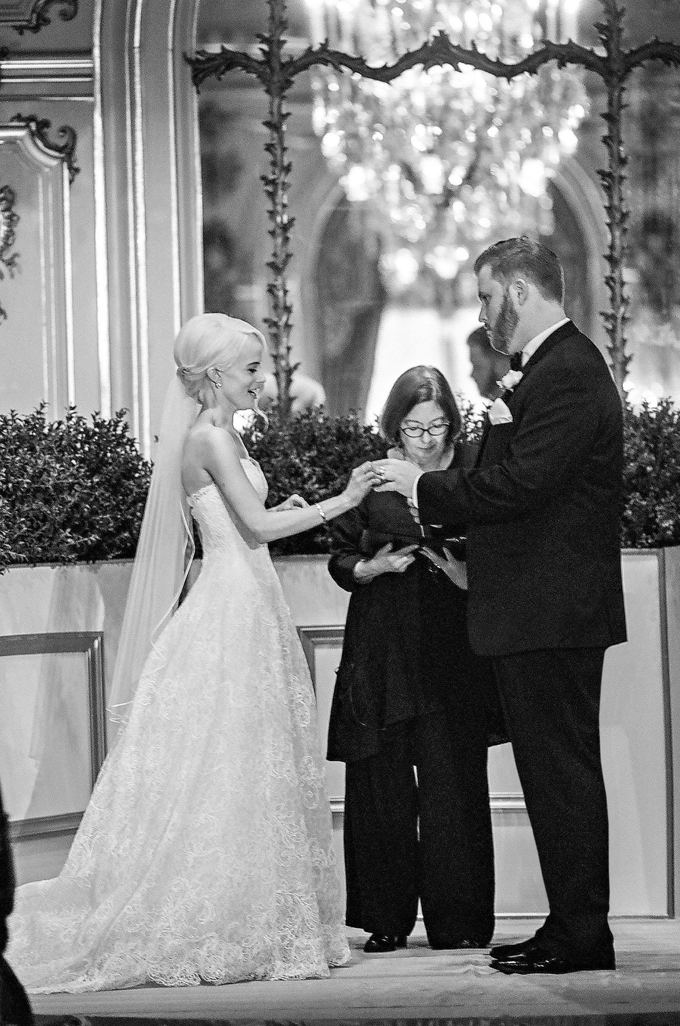 washington dc wedding vows ceremony