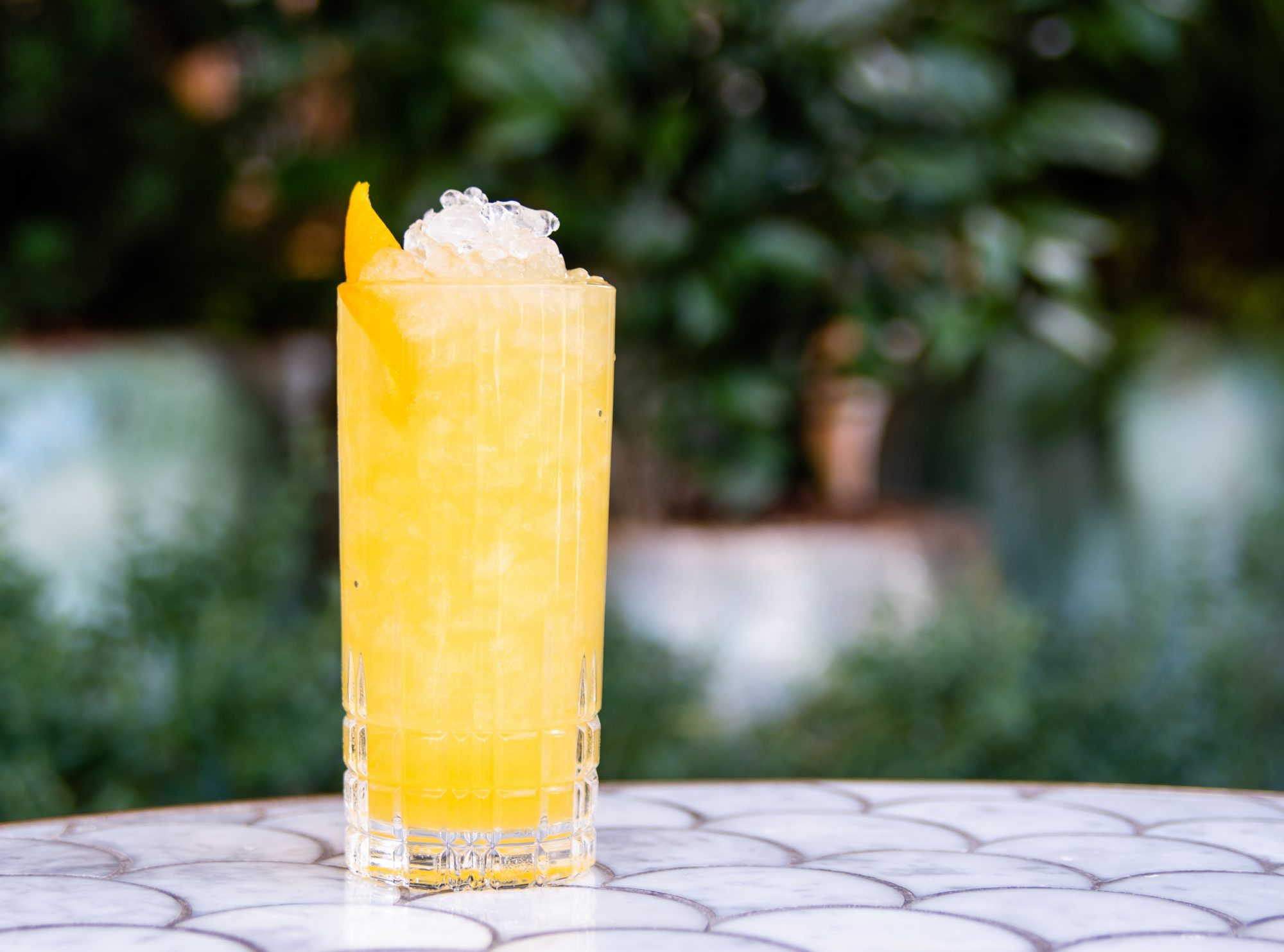 tennessee state signature cocktail