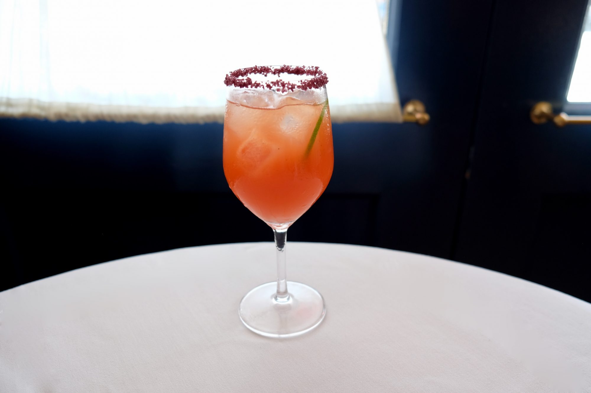 delaware state signature cocktail