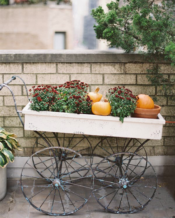 fall engagement party ideas judy pak 01 0718