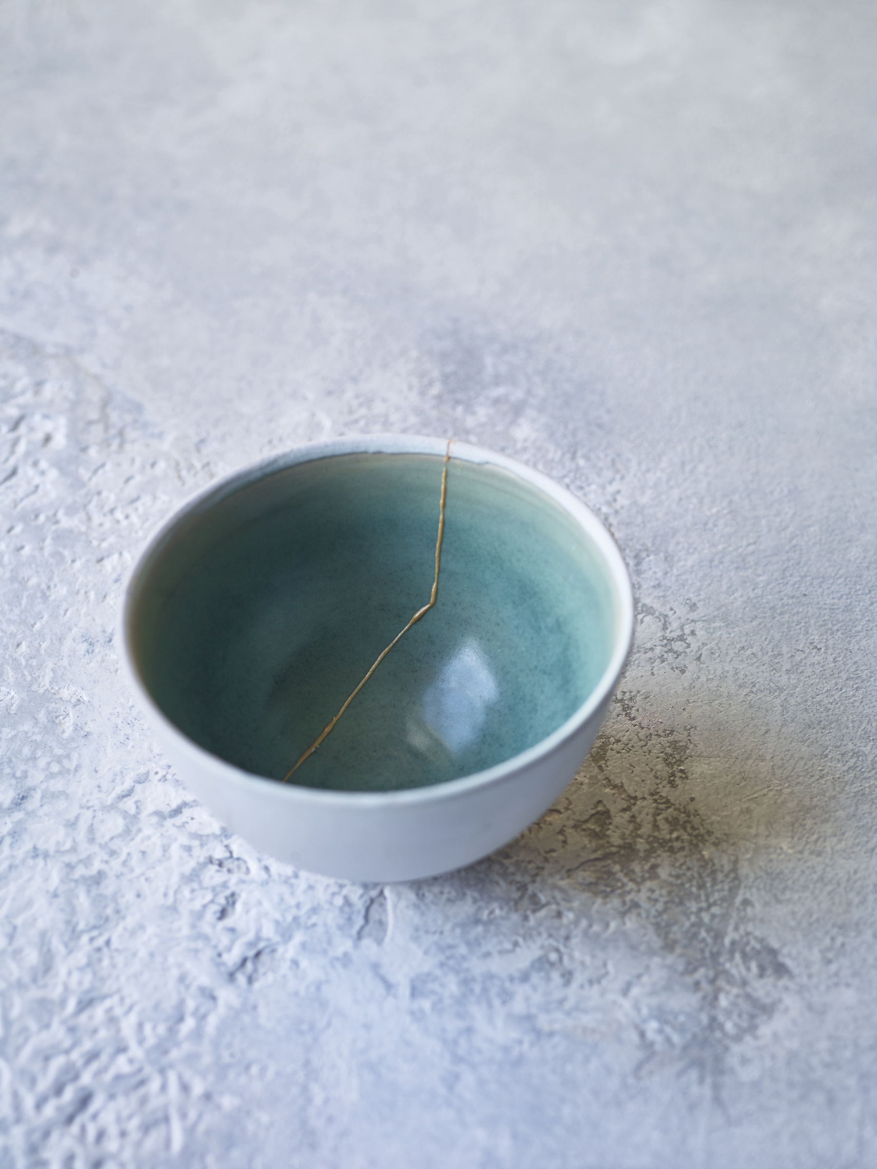Why the Japanese Art of Kintsugi Is Your New Self-Care Hero