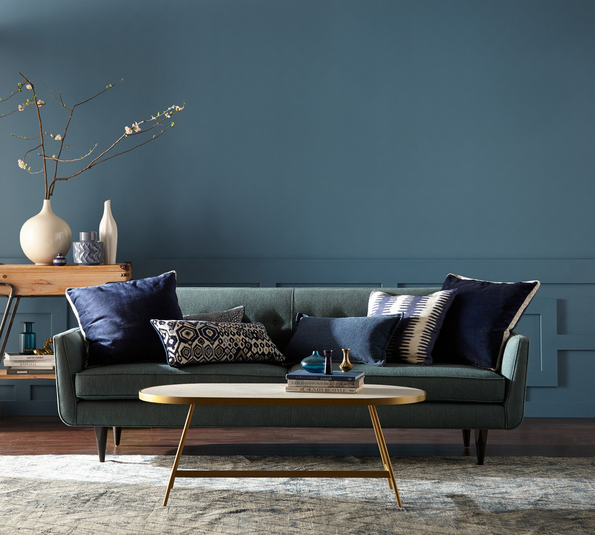 Behr\'s 2019 Color of The Year is Perfect For Just About ...