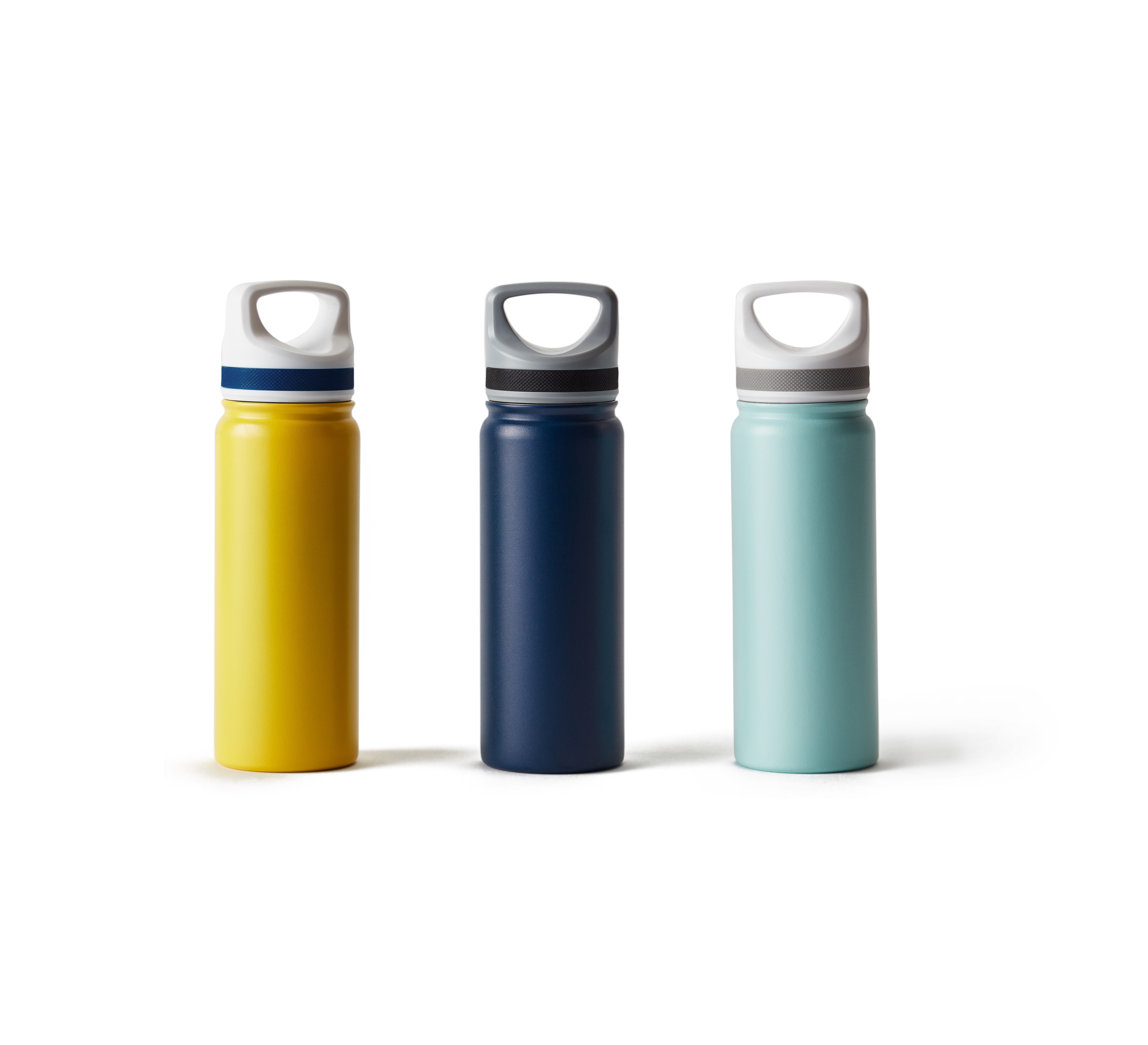 eco-friendly stainless steel water bottle