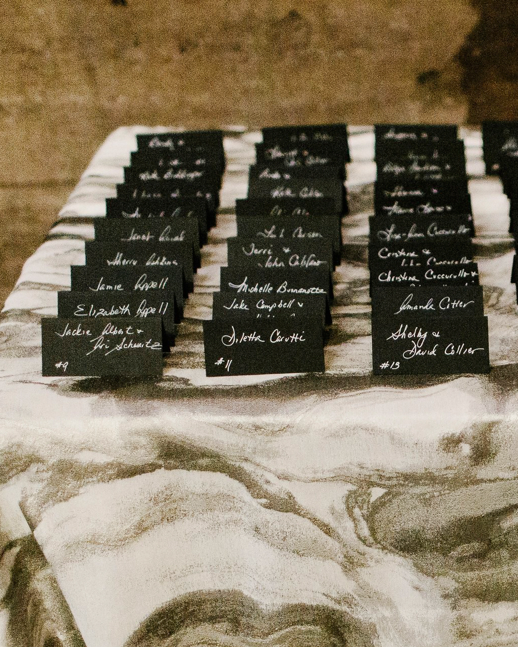 micah jason wedding escort cards same sex jewish