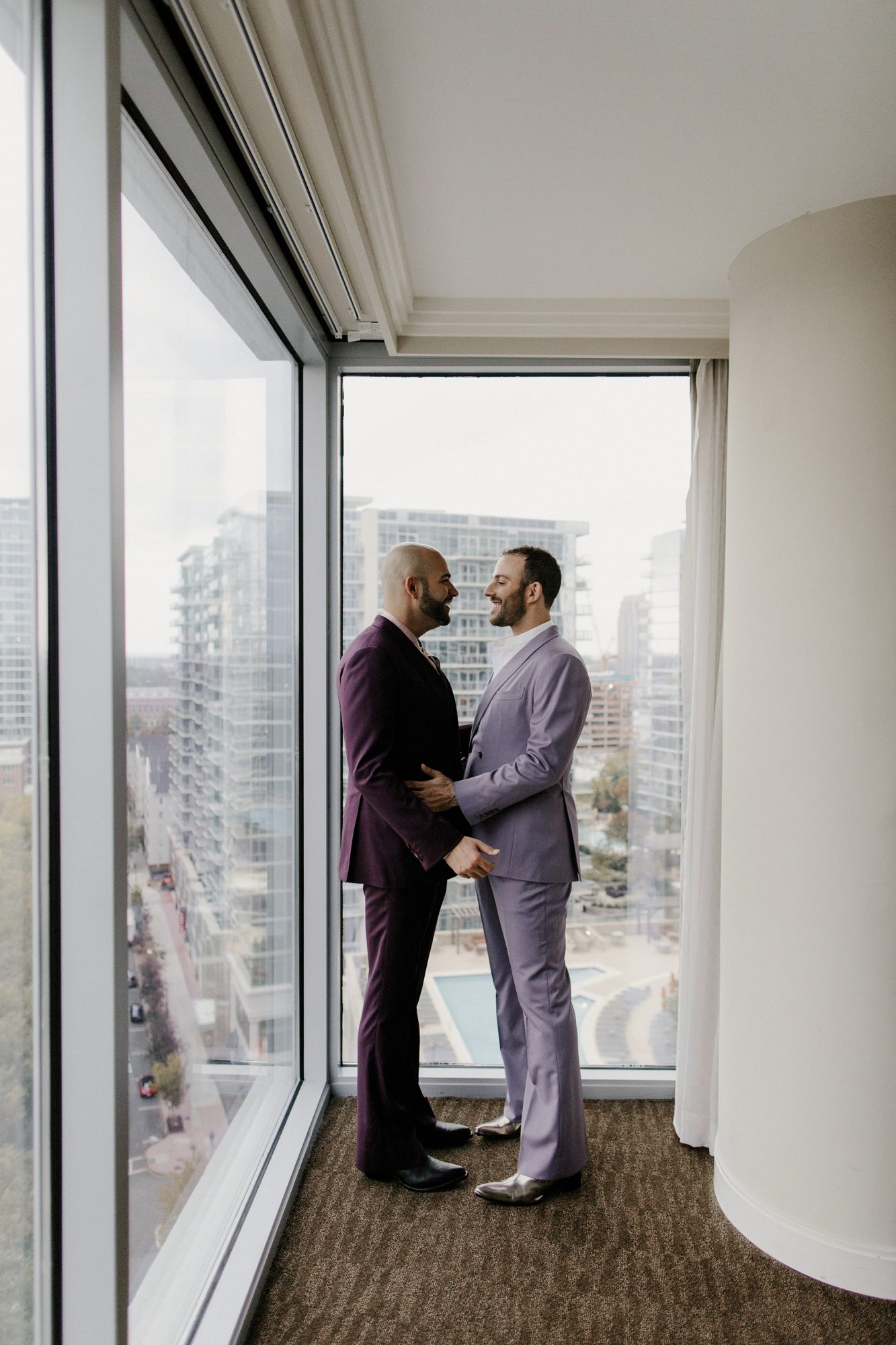 micah jason wedding grooms same sex jewish