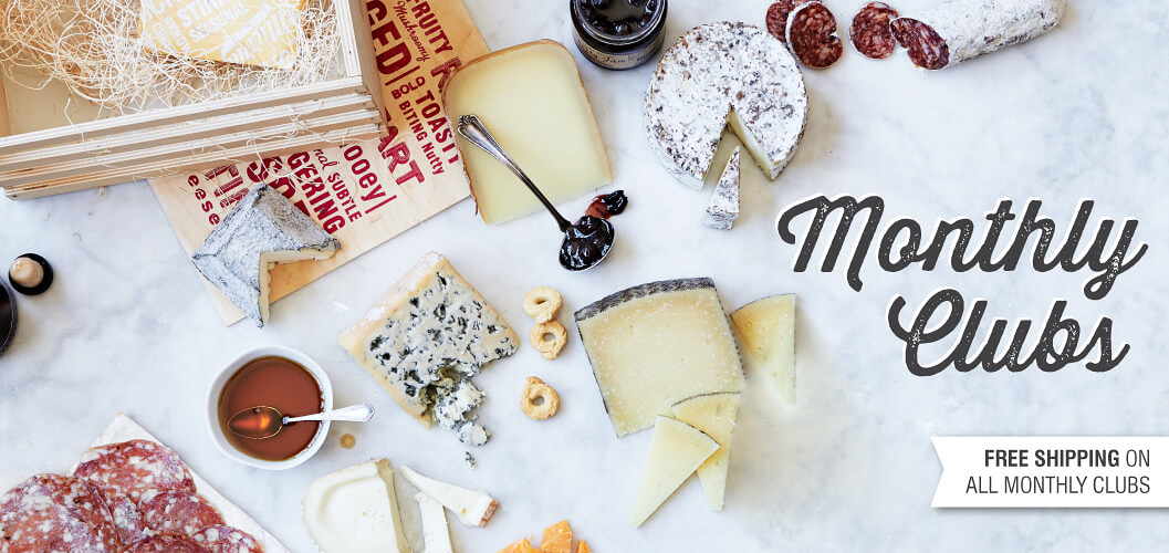 cheese subscription