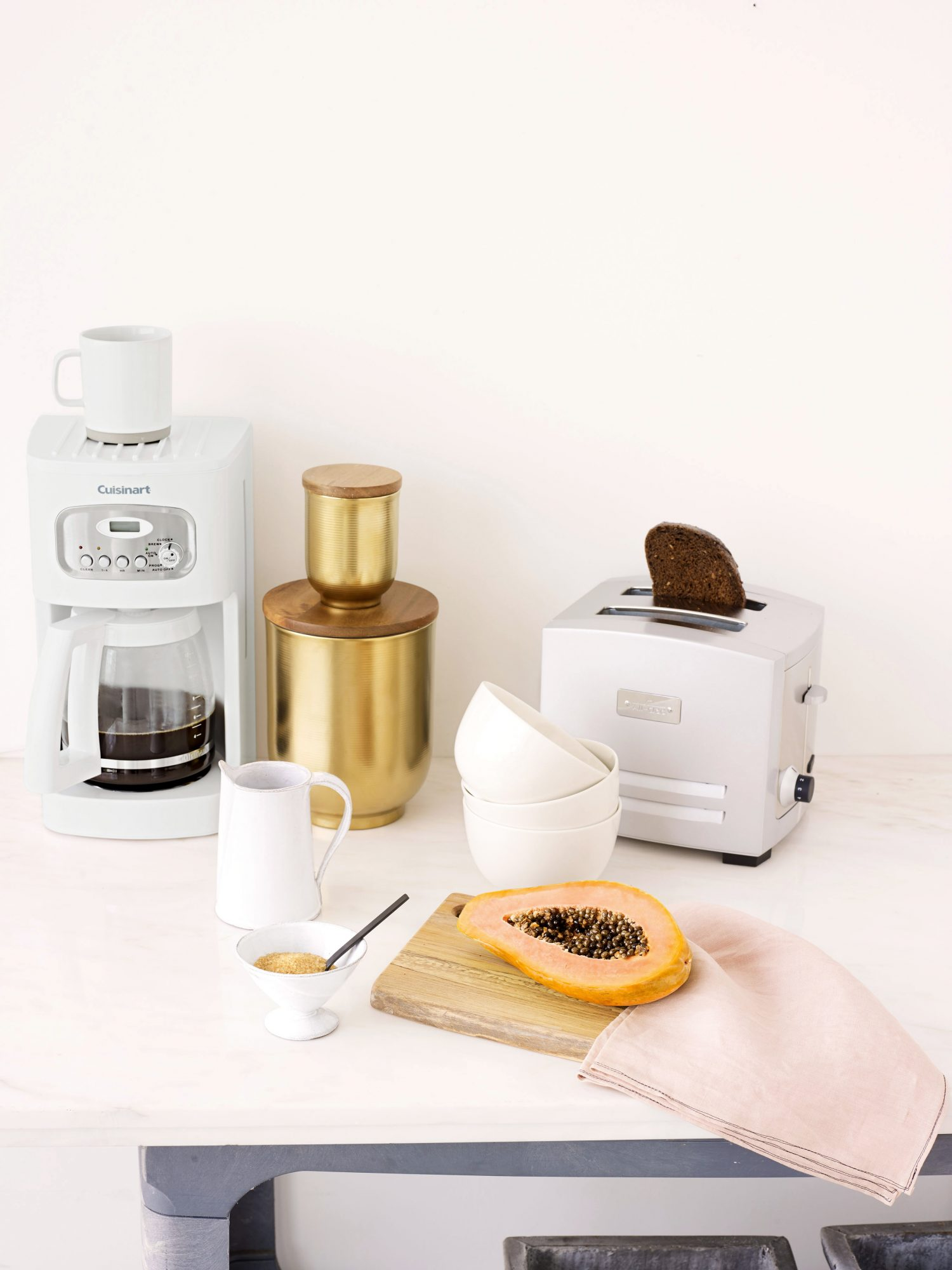 breakfast registry items