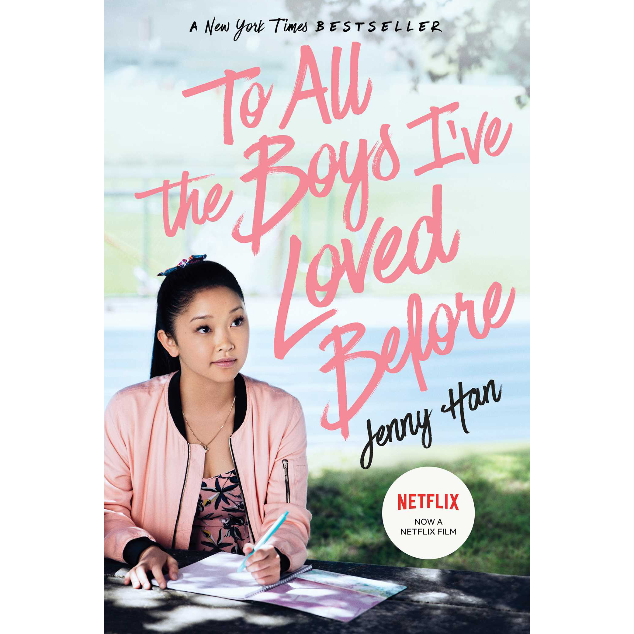 martha book club to all the boys i've loved before