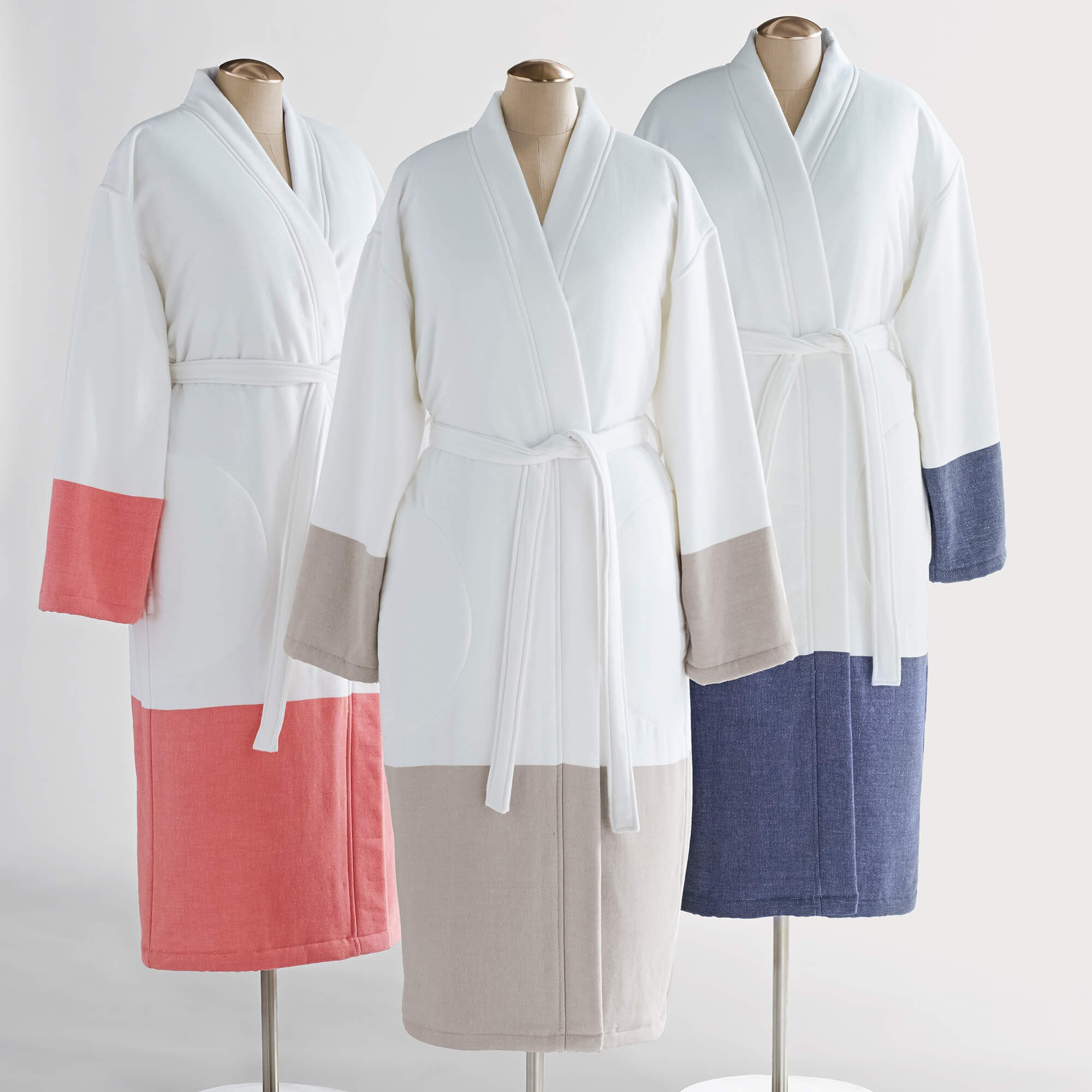 bridesmaids robes kassatex