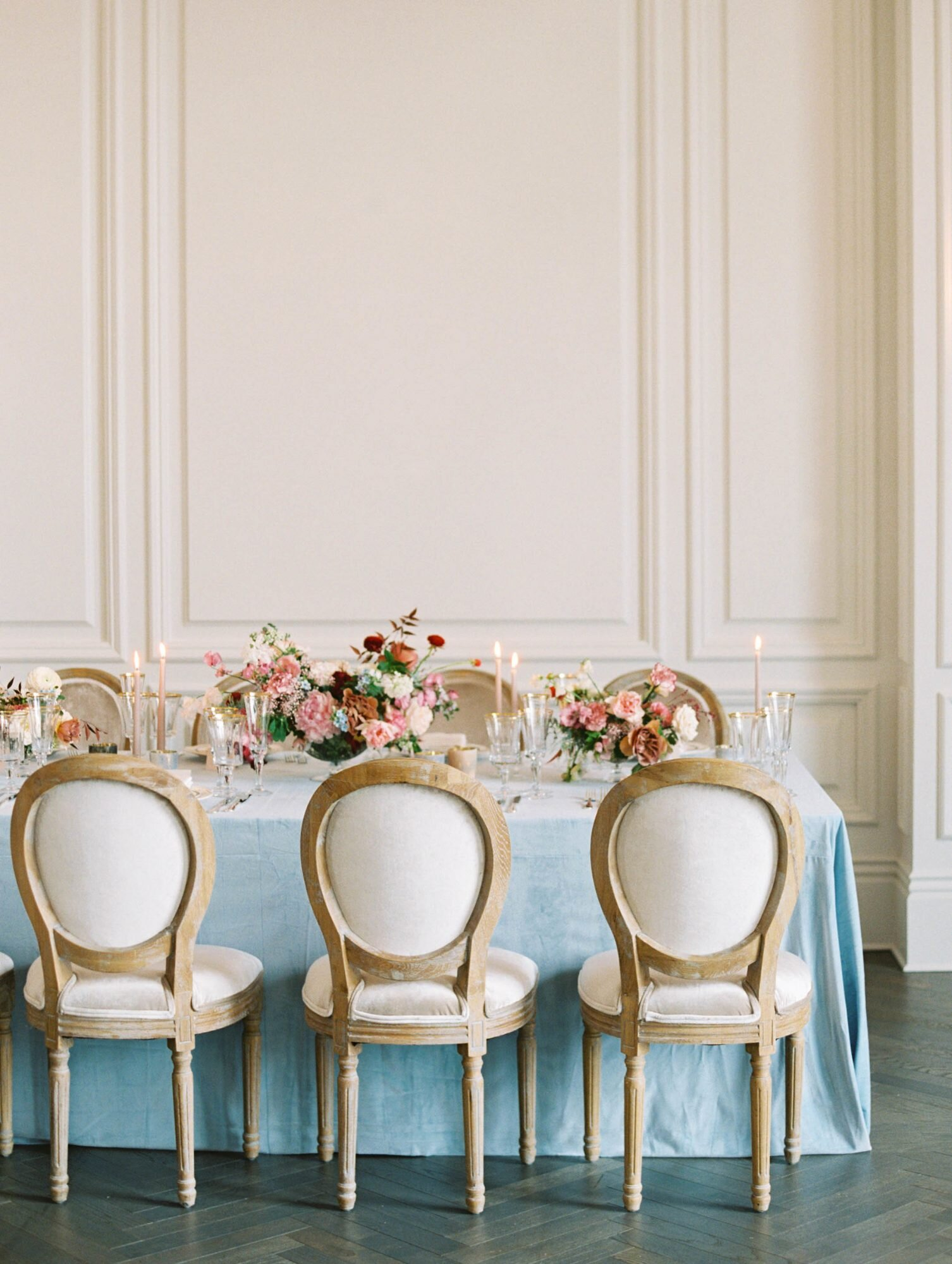 Our Favorite Bridal Shower Themes For One Of A Kind Brides Martha Stewart