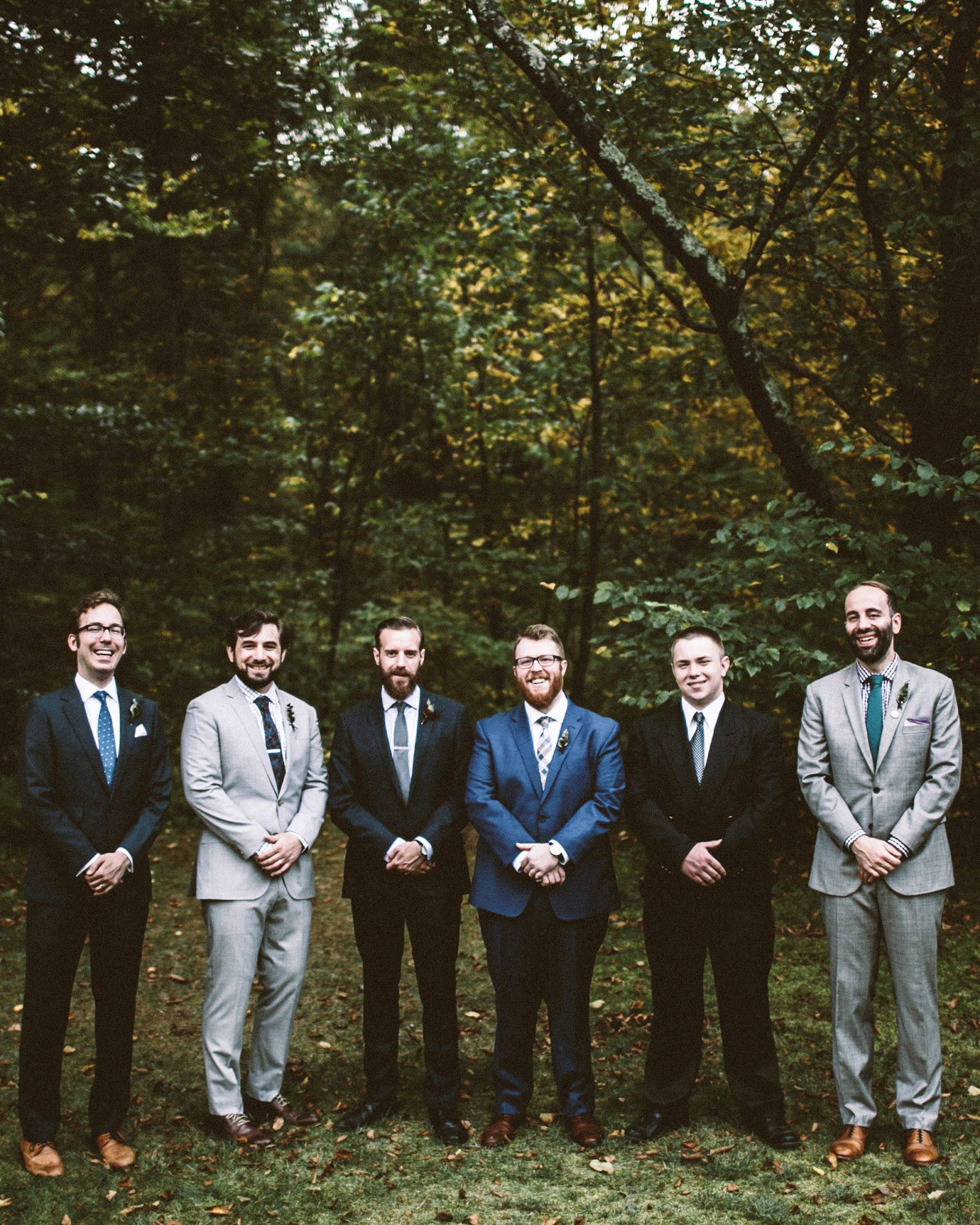 The Dapper Dudes