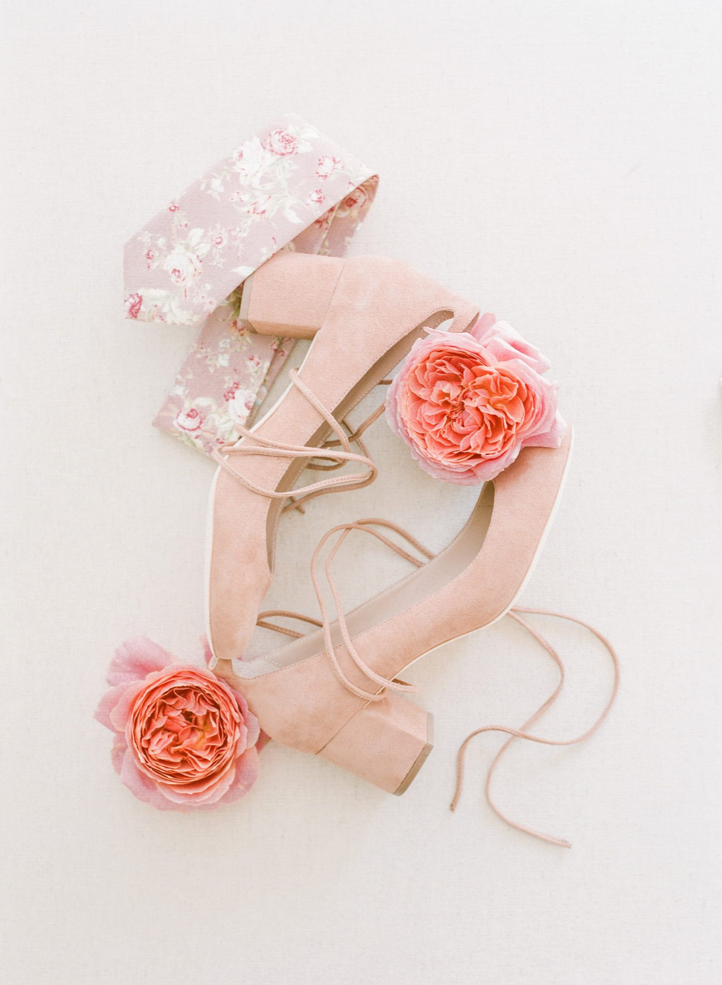 kathryn ian wedding shoes