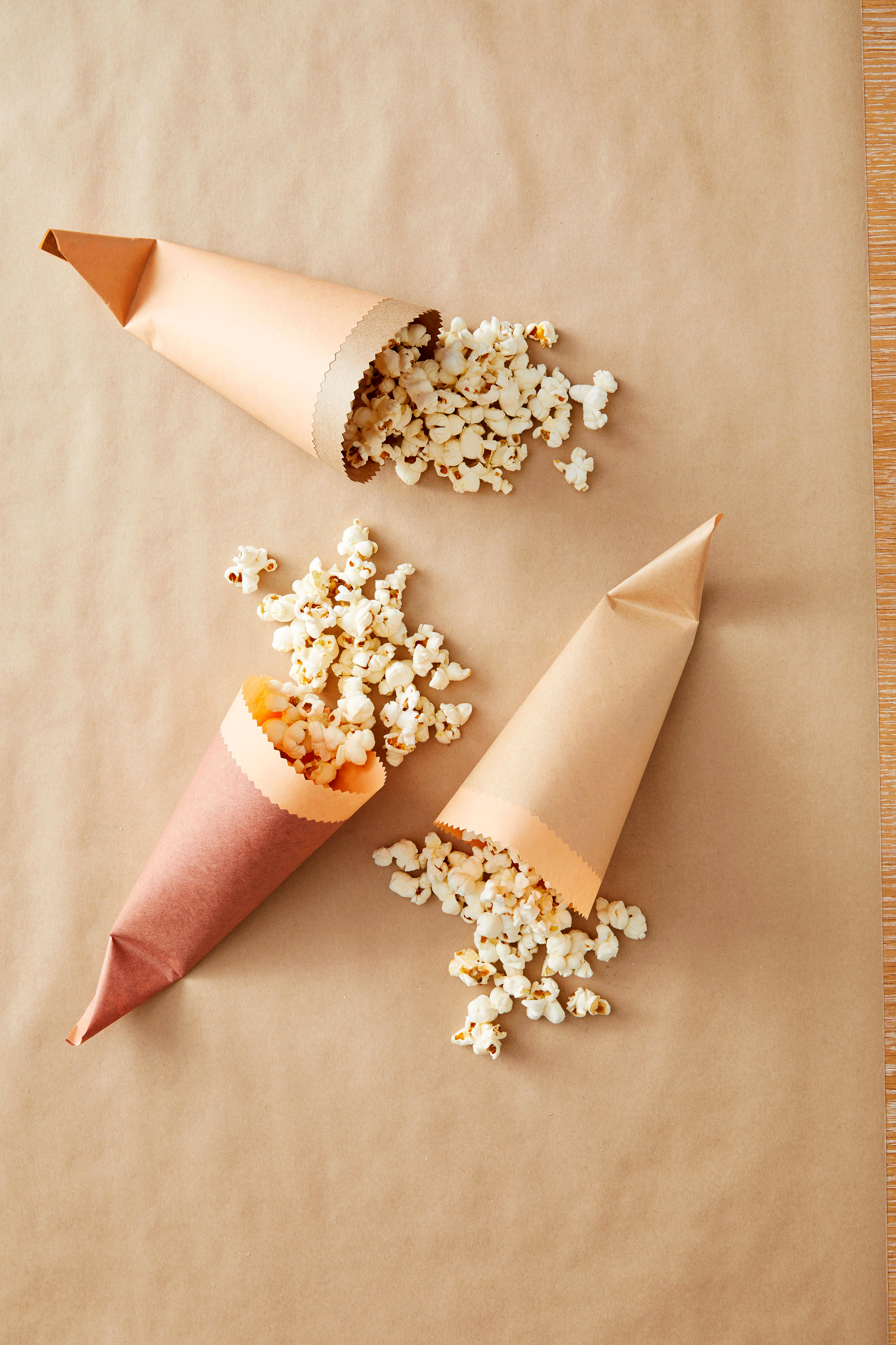 pop-cornucopia thanksgiving craft