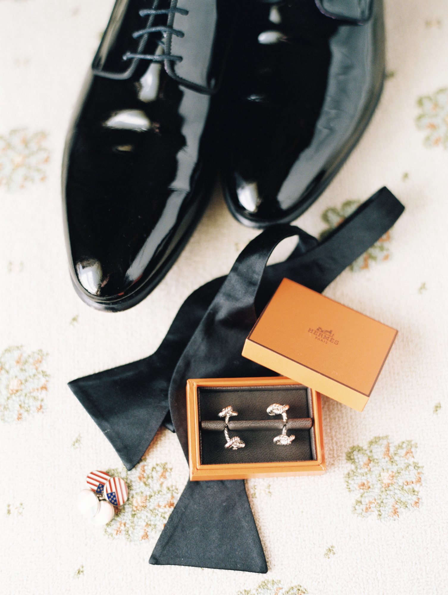 ramsey charles ireland wedding accessories rings cuff links shoes bowtie