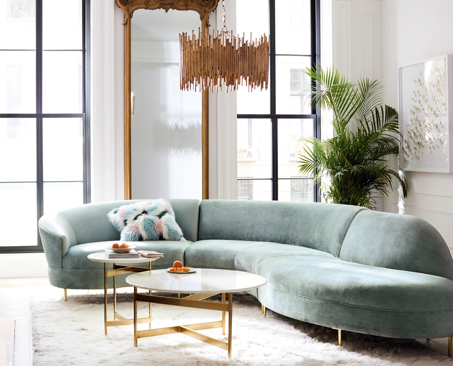 Fall 2018\'s Biggest Decor Trends, According to Anthropologie ...