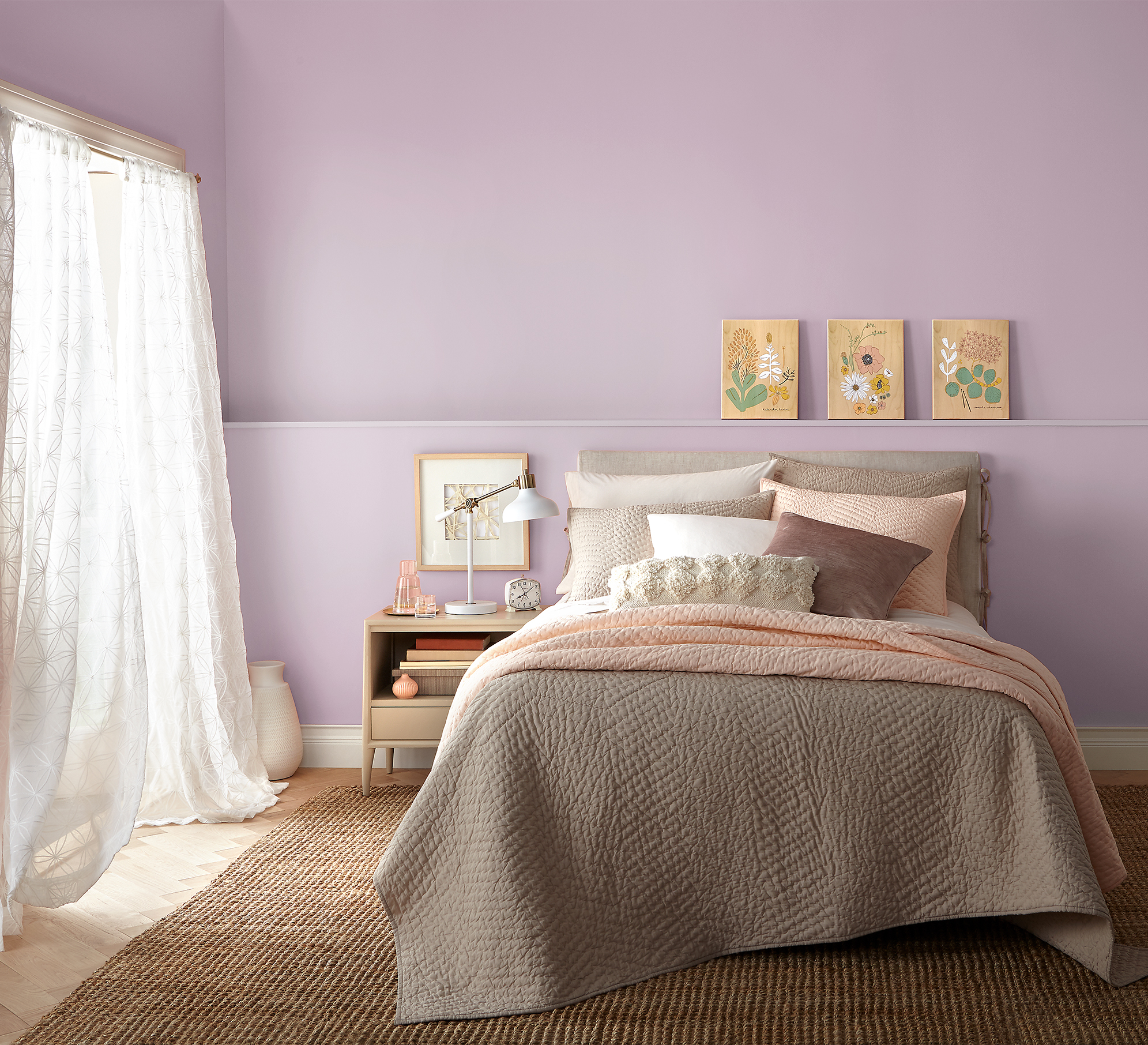 The Bedroom Colors You\'ll See Everywhere in 2019 | Martha ...