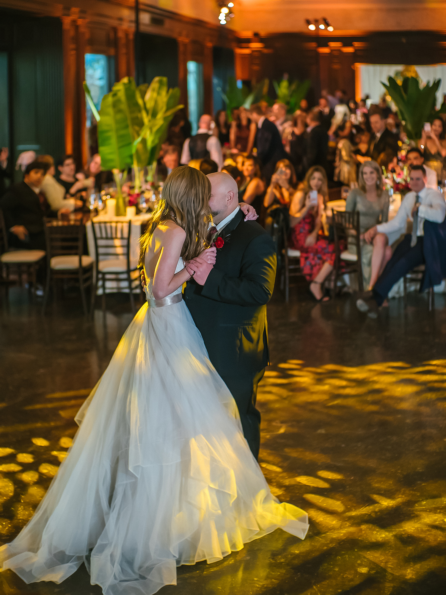 duff goldman johnna colbry first dance