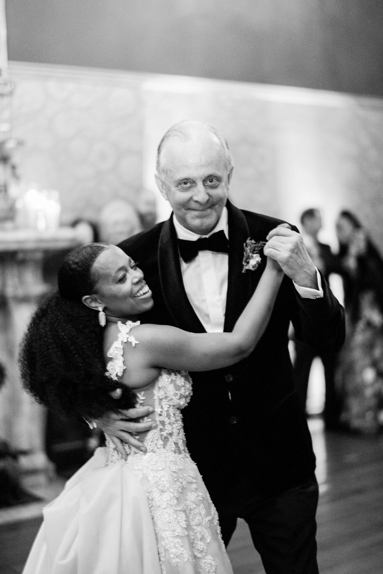 jamie and michael wedding father daughter dance