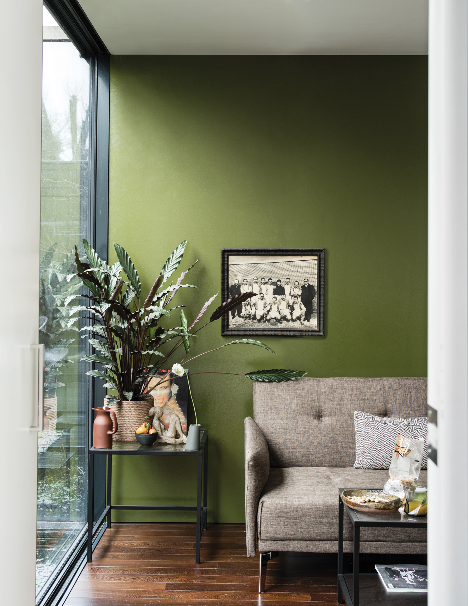Living Room Paint Colors For 2019