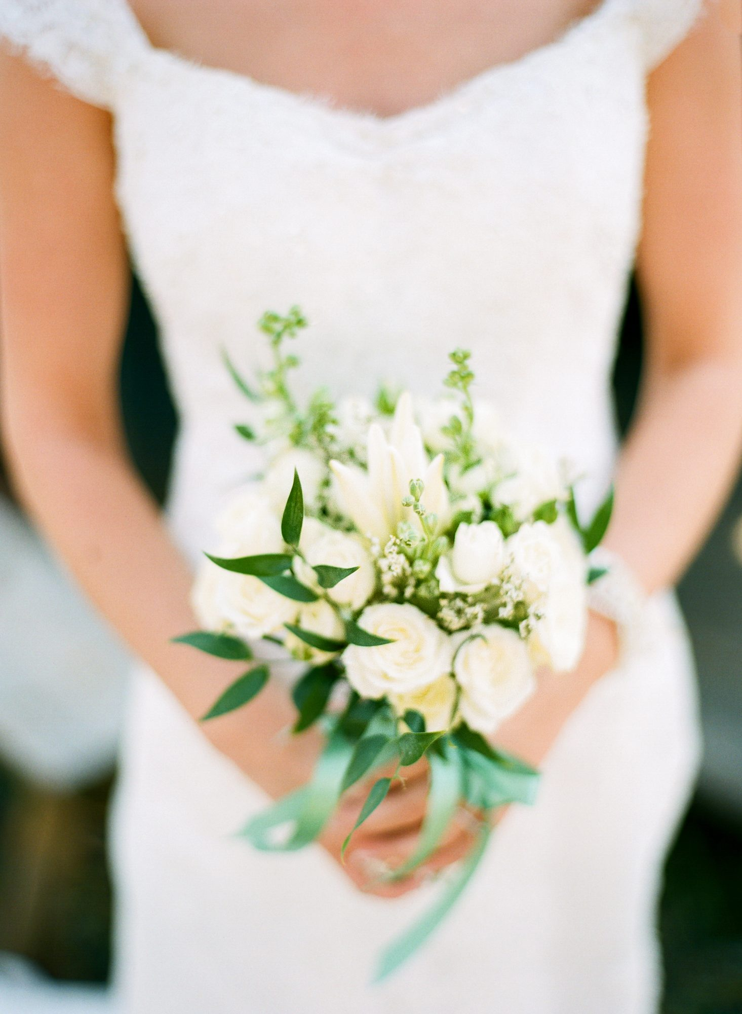The Best Petite Wedding Bouquets Martha Stewart