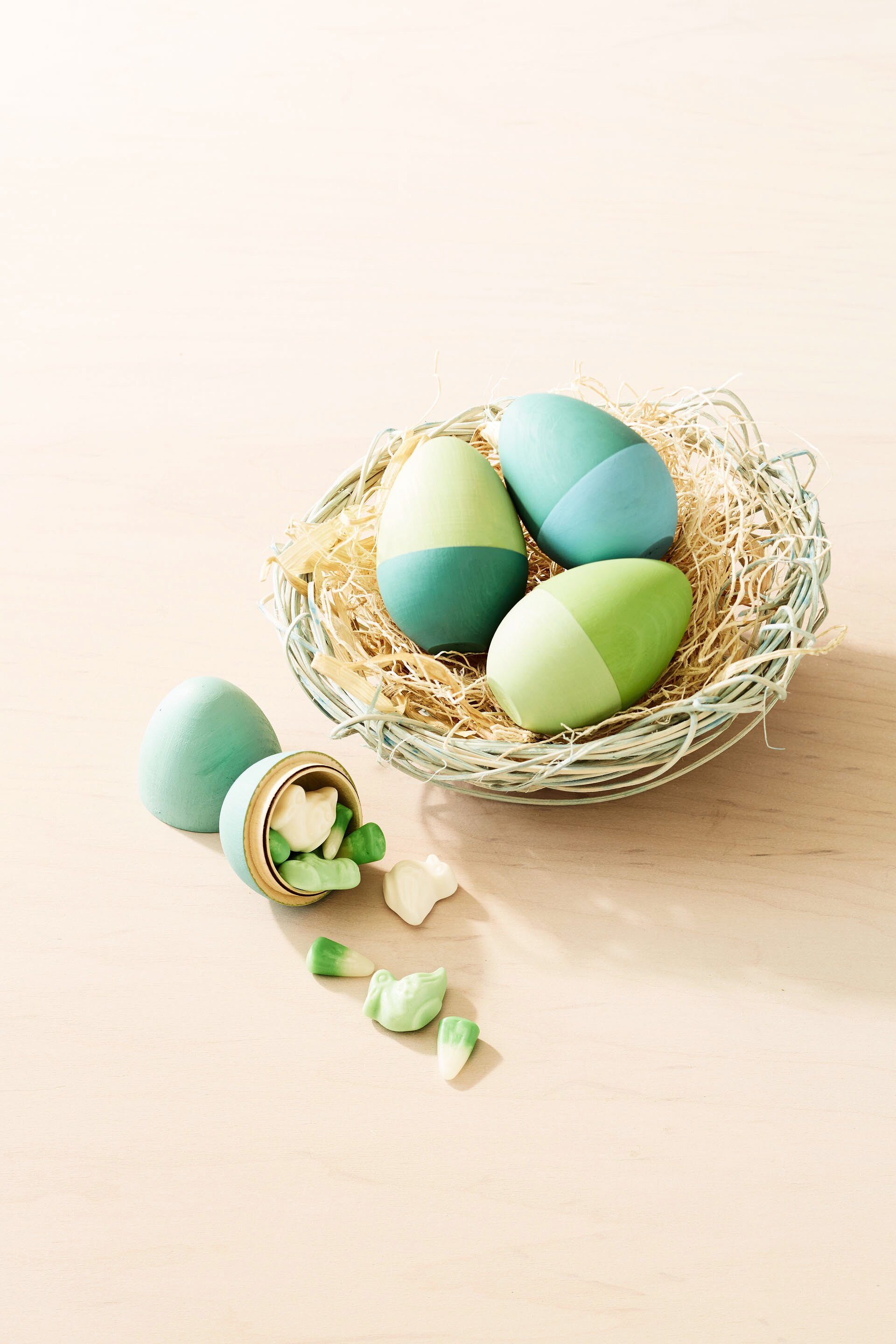 Creative Indoor Easter Egg Hunt Ideas For Your Family Martha Stewart