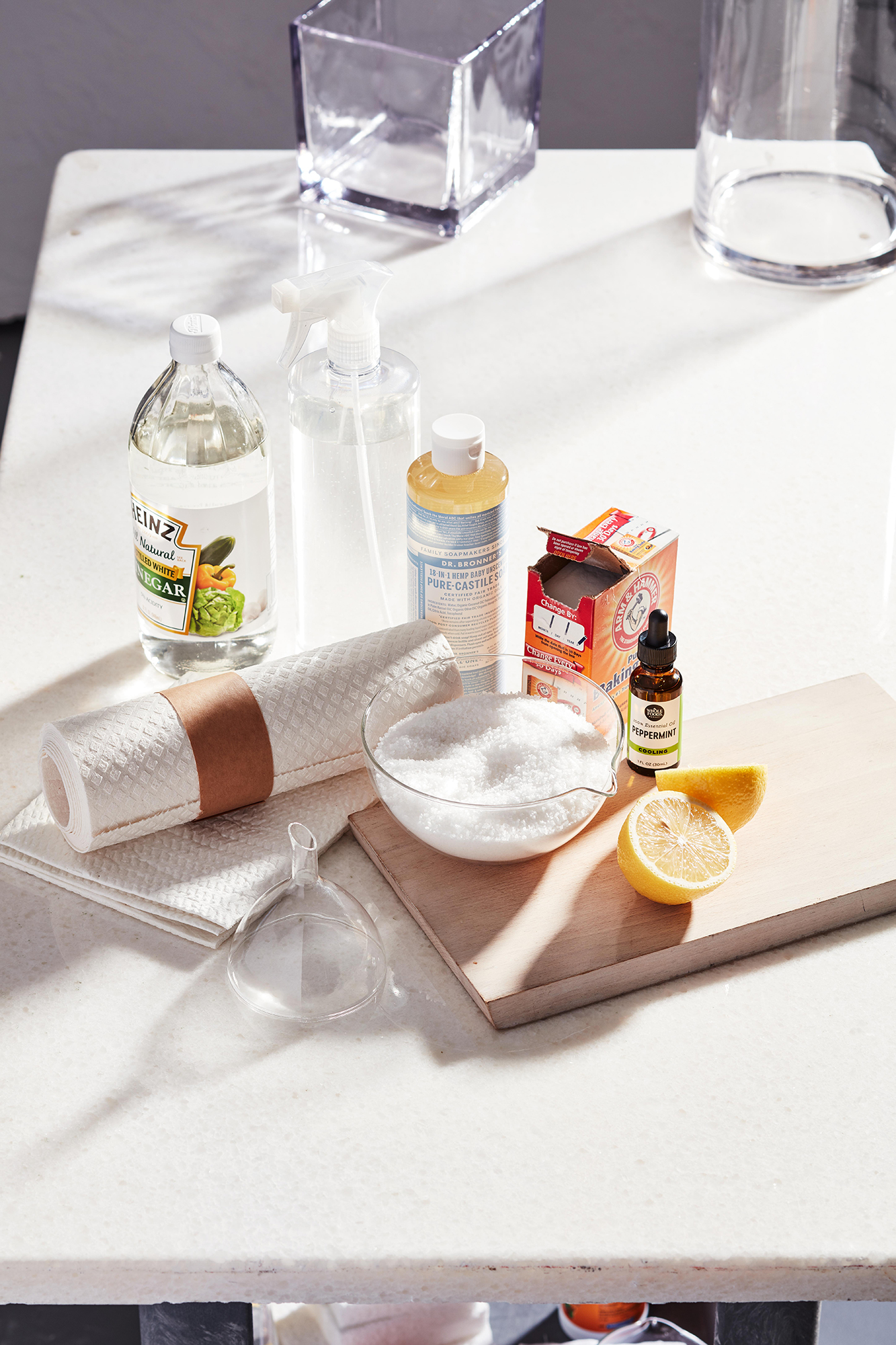 ecofriendly cleaners for the home