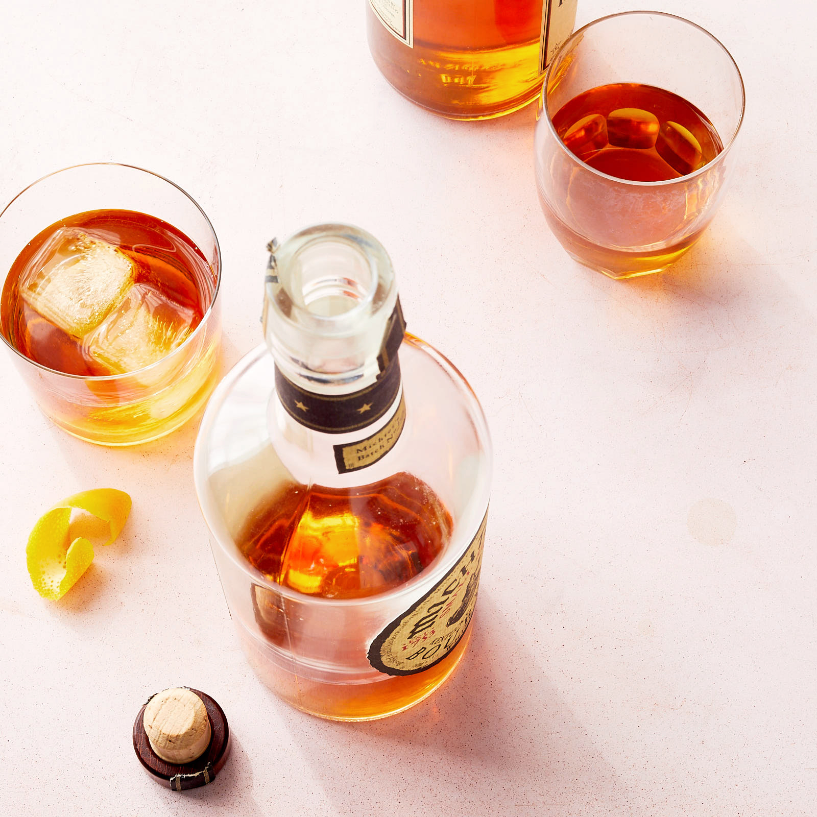 Your Ultimate Guide to Buying Bourbon, Whether for Sipping or for Cocktails