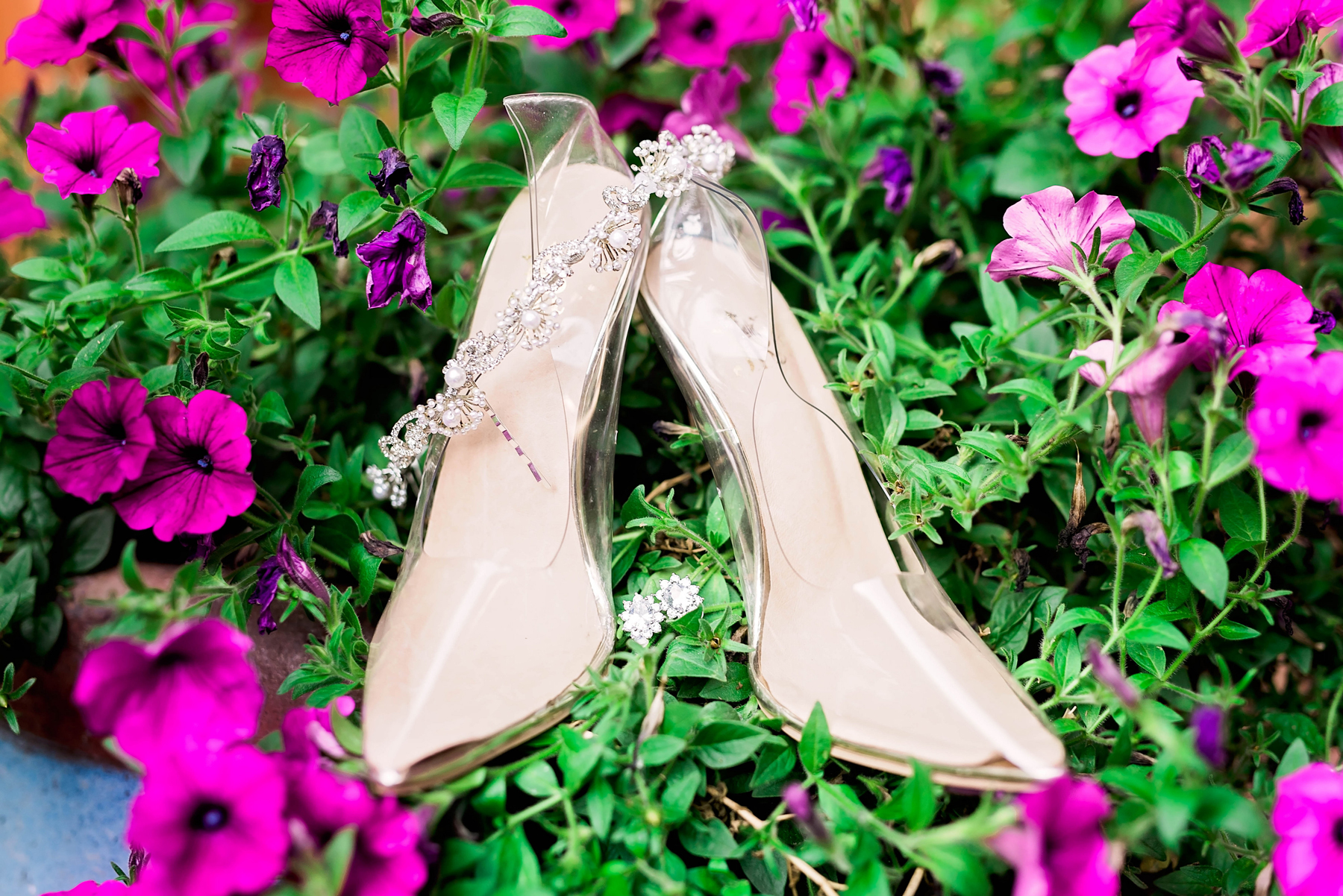 Jessica Rich Collection heels