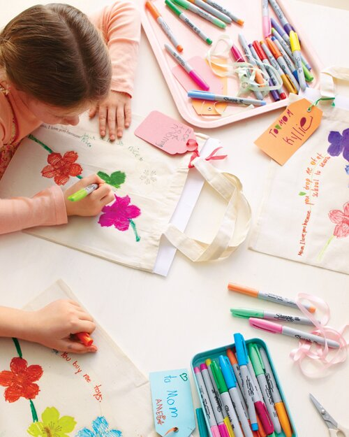 12 Mother S Day Crafts For Kids To Make For Mom Martha Stewart