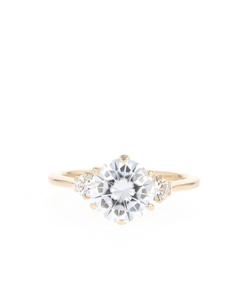 """Olive Ave. Jewelry """"Nora"""" Ring"""