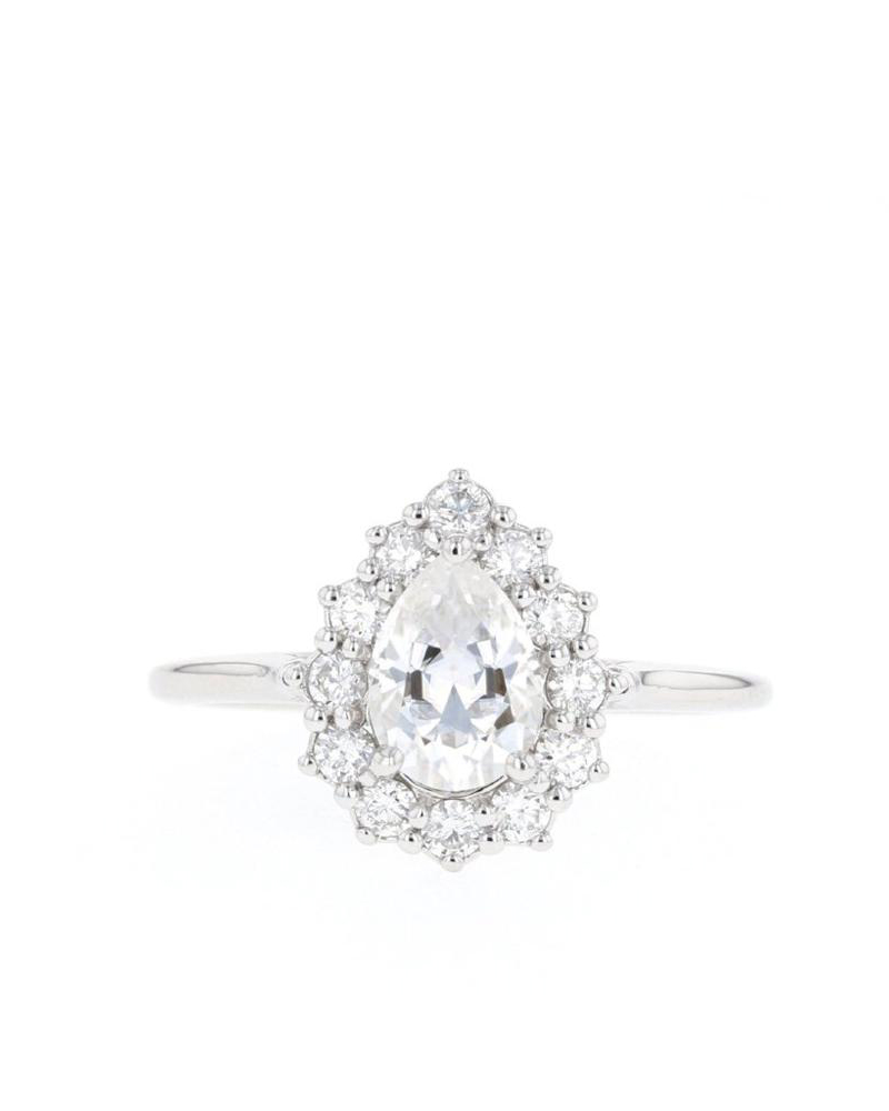 """Olive Ave. Jewelry """"Addie"""" Ring"""