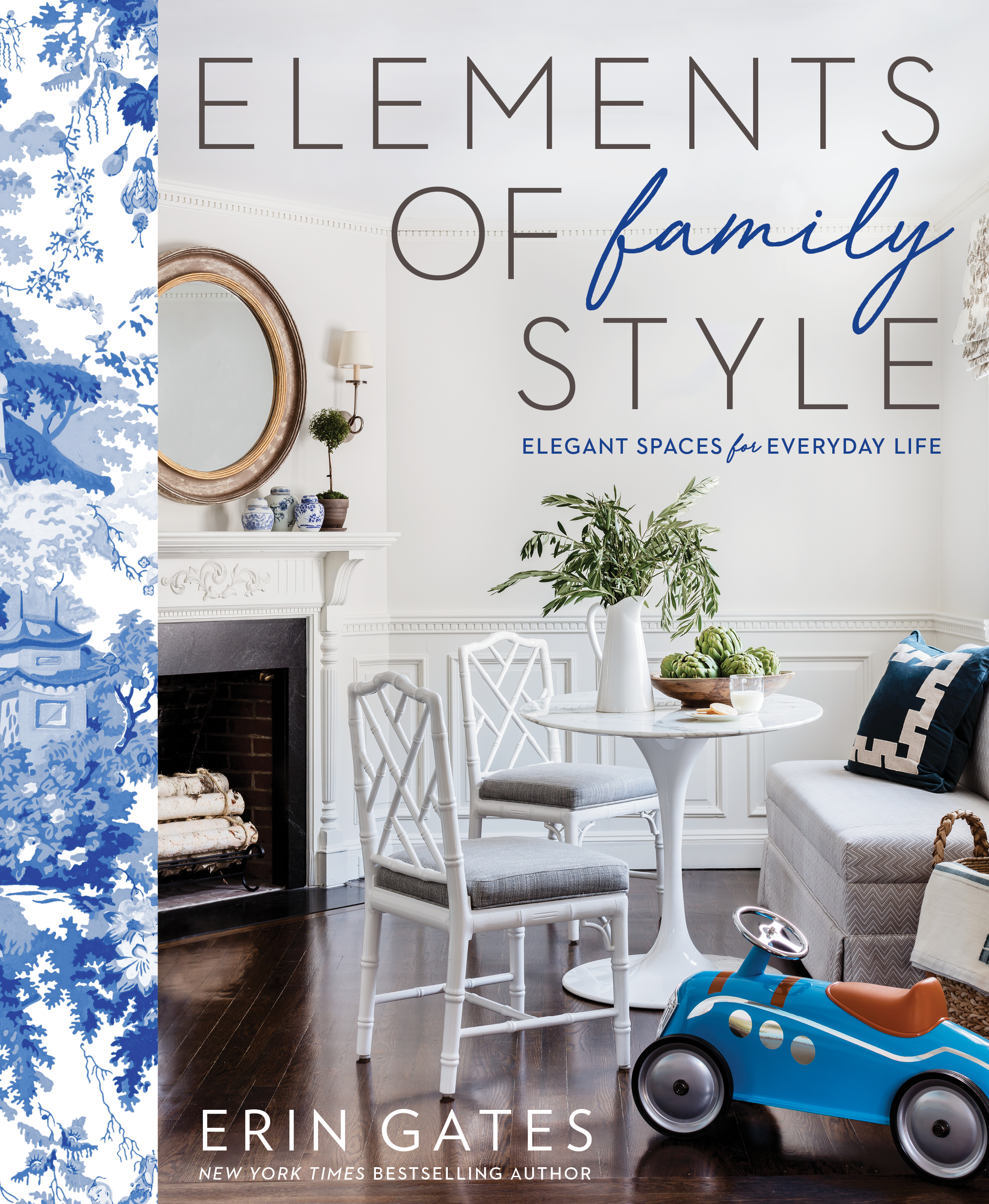 erin gates elements of family style