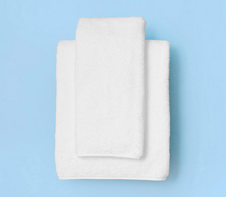 Cotton Towels Starter Pack