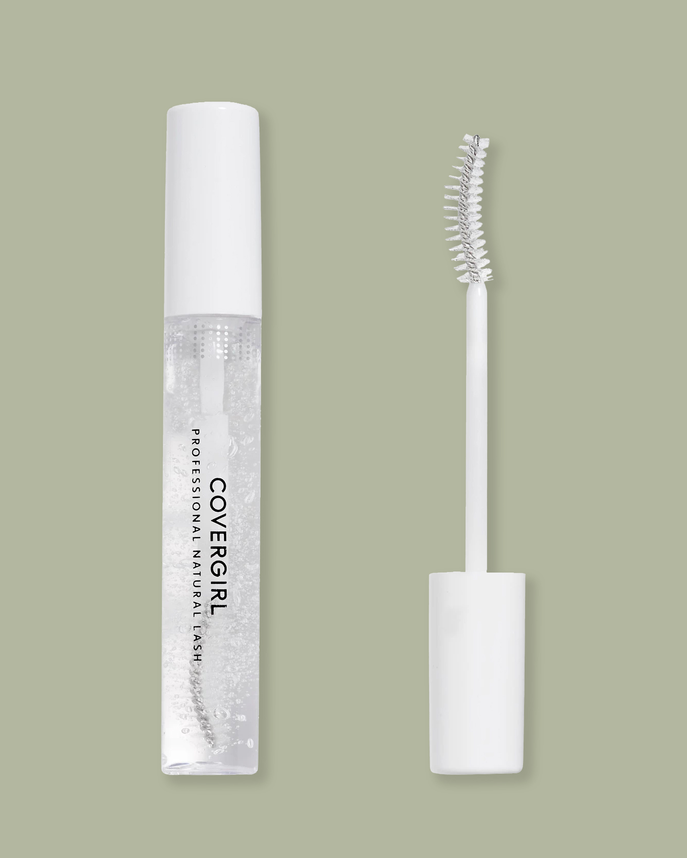 Covergirl Natural Lash Clear