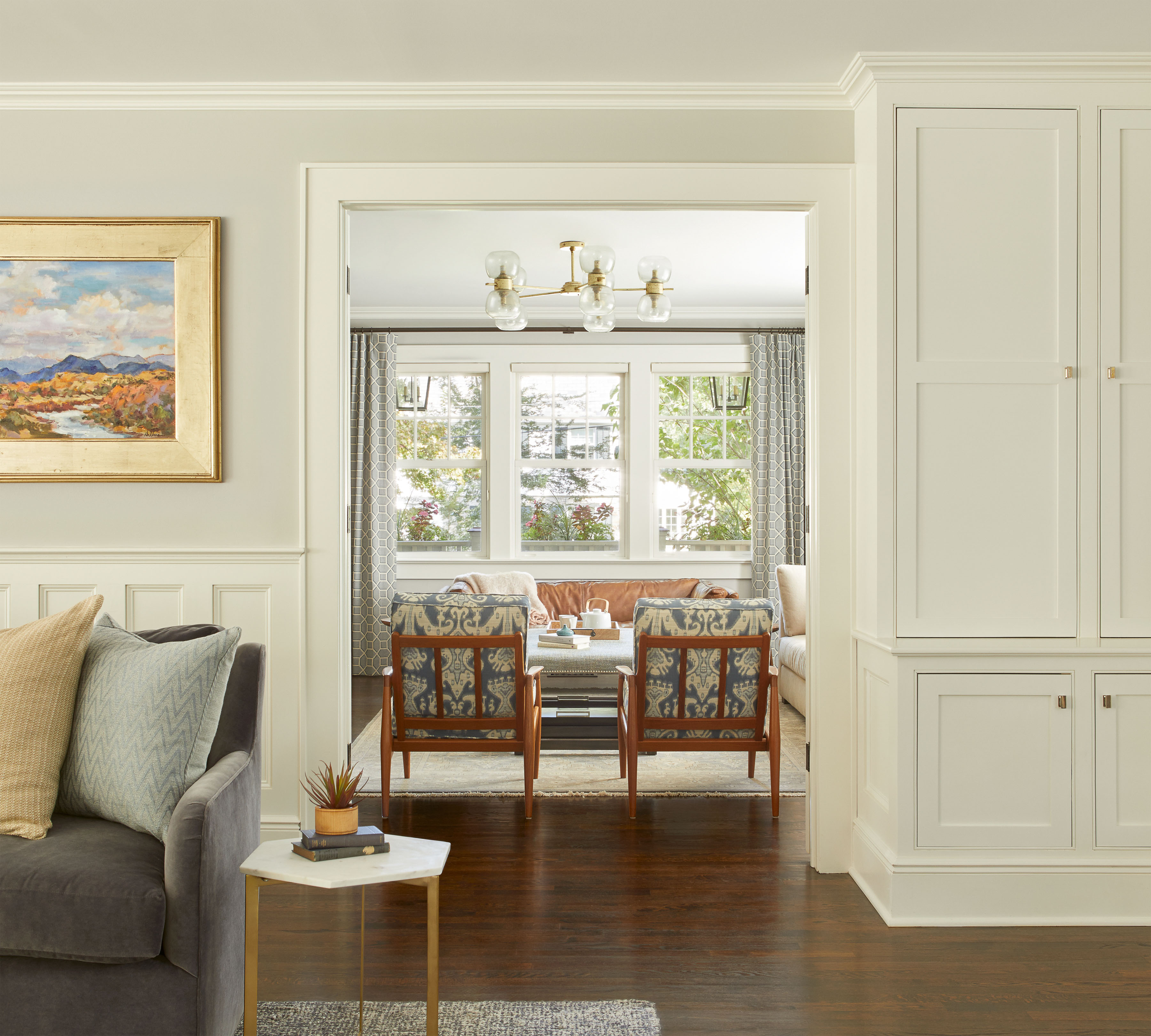 new jersey home tour living room couches and seating