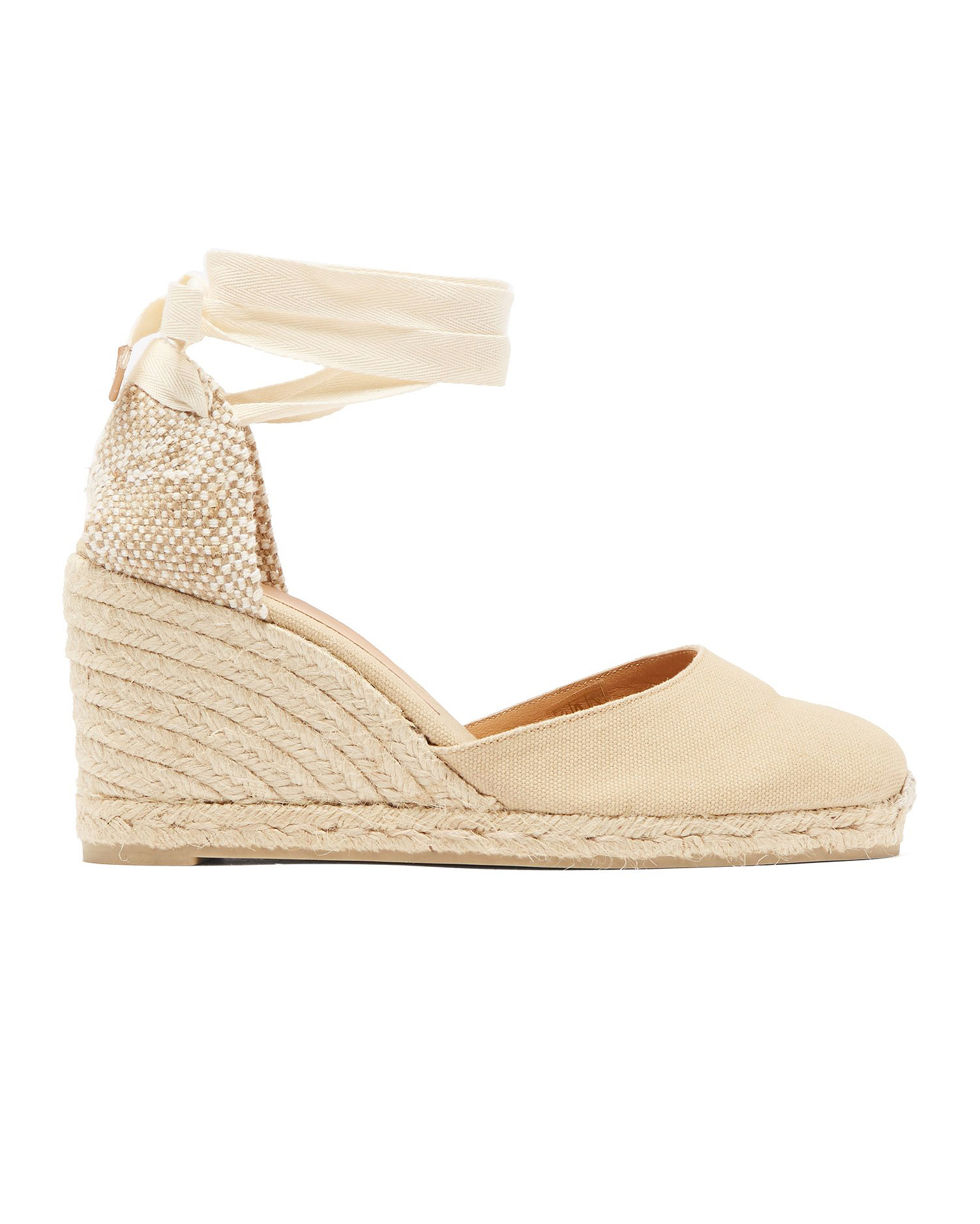 espadrille wedges bridesmaid shoes