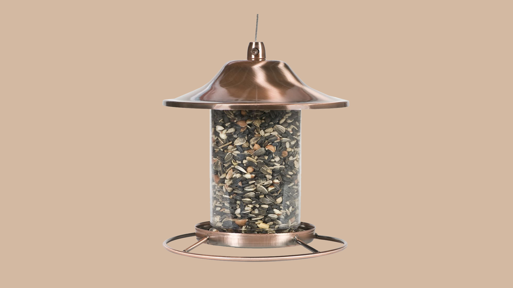 perky pet hopper bird feeder