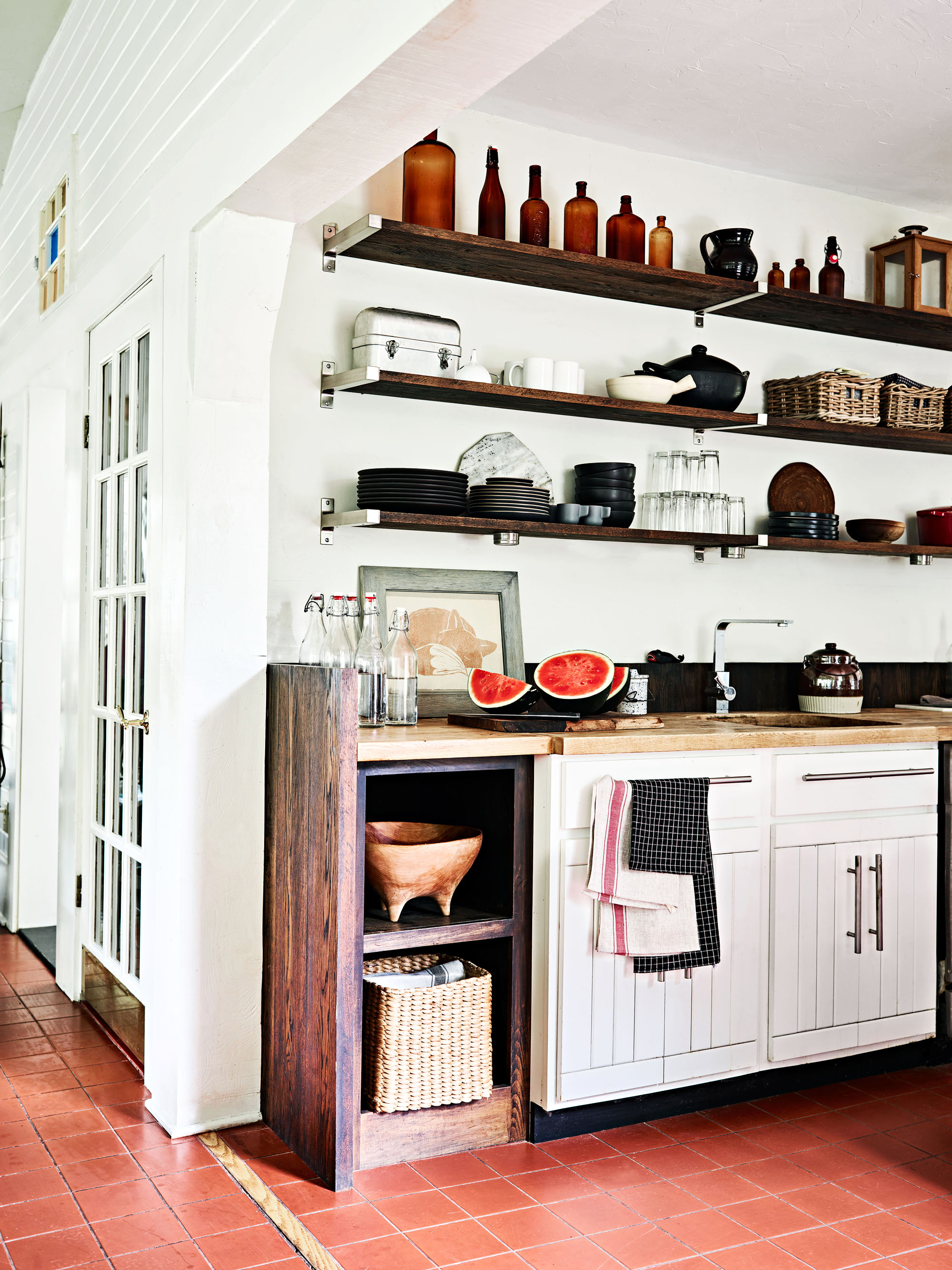 Kitchen, Curated