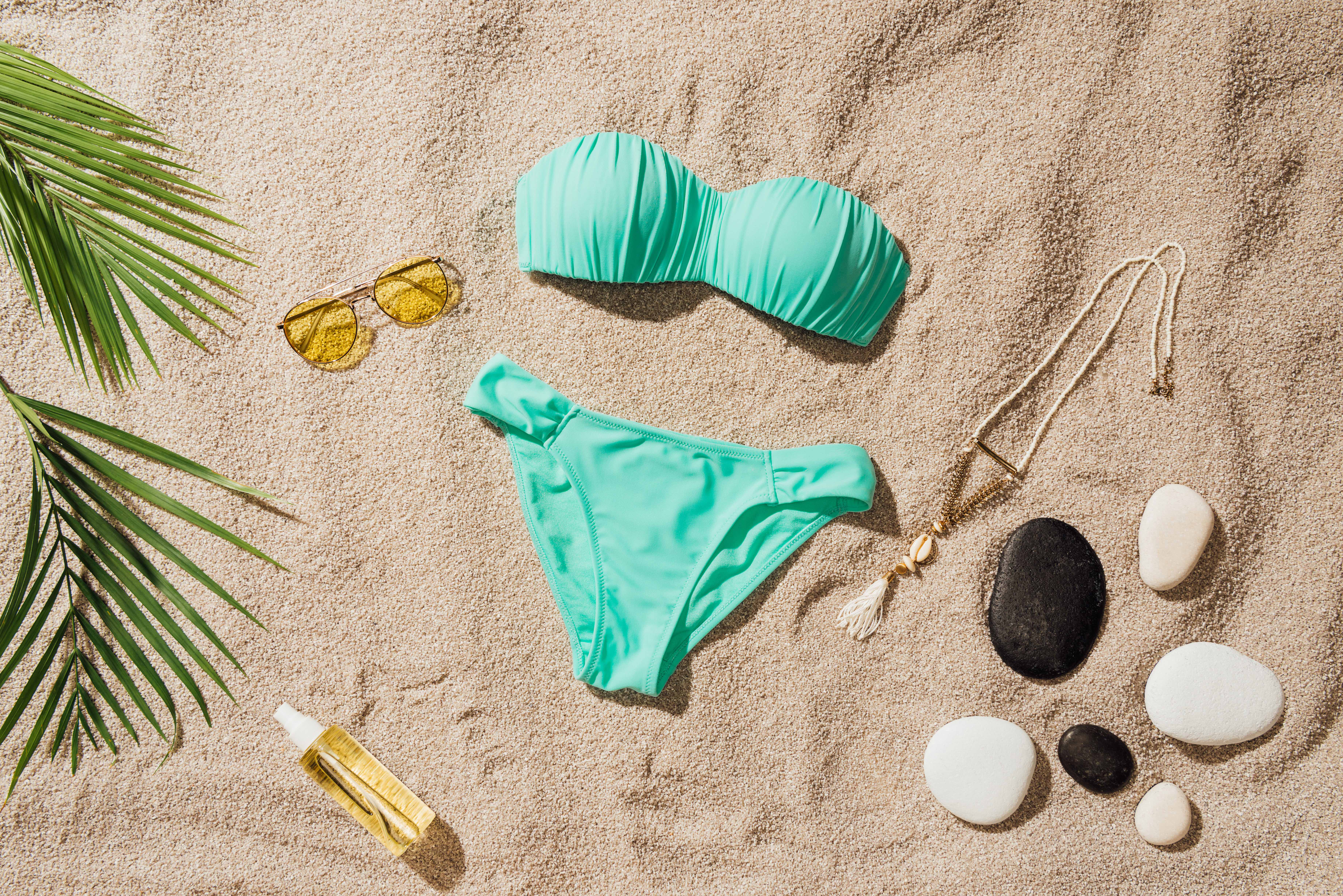 How to Wash and Care for Your Swimsuit