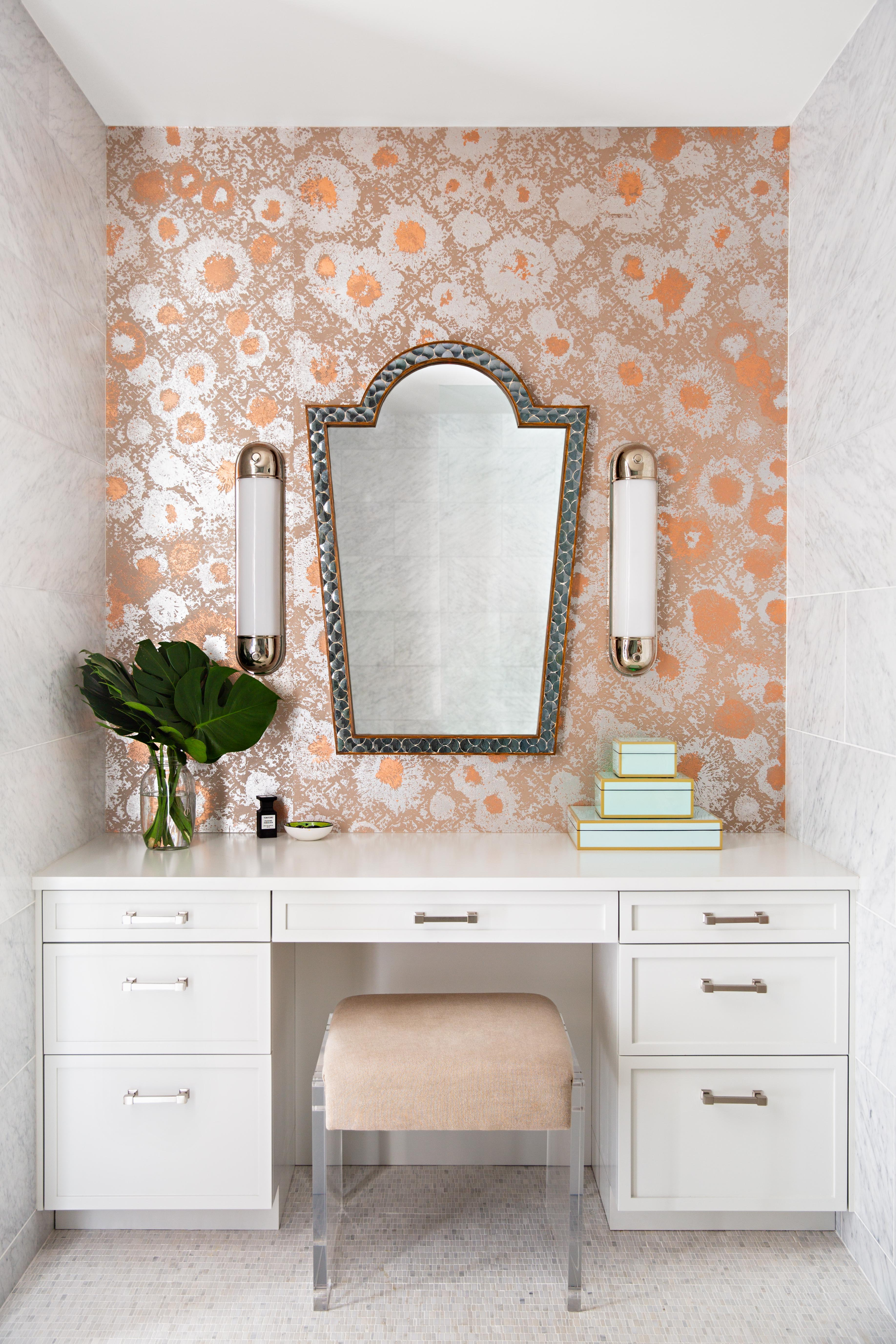 rental upgrade vanity space wallpaper