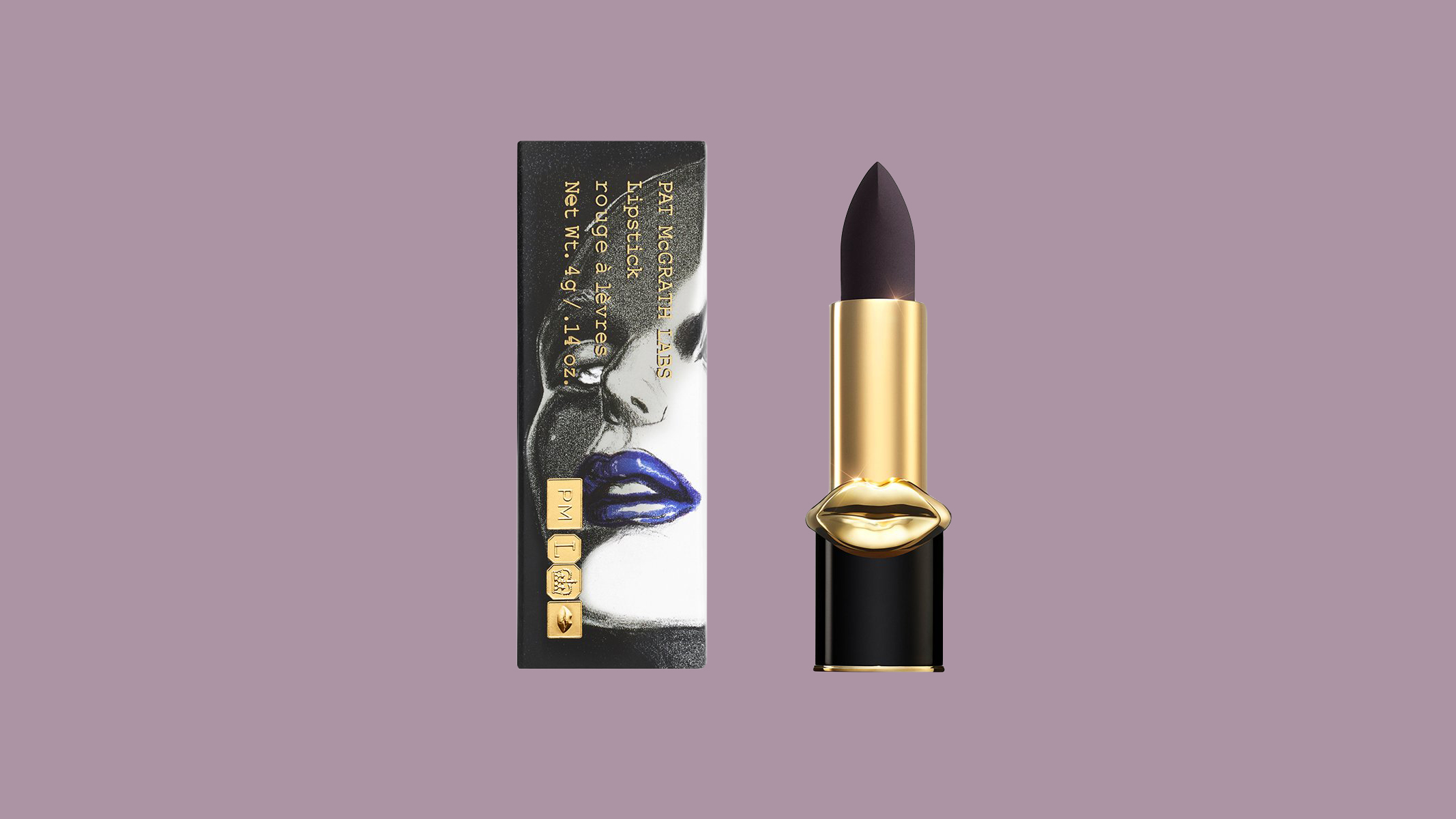 pat mcgrath labs deep void summer lipstick