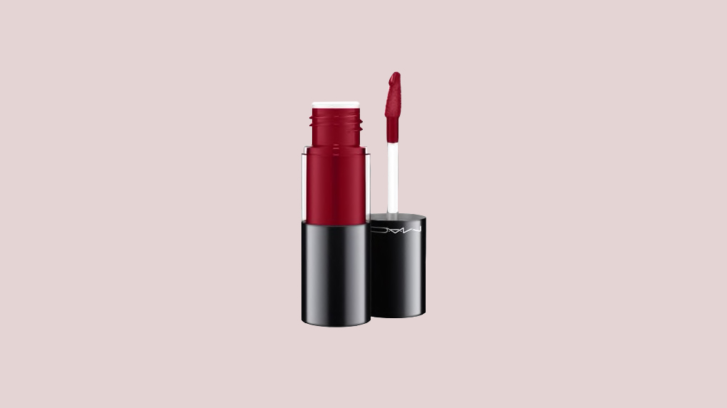 mac cosmetics versicolour serial satin summer lipstick